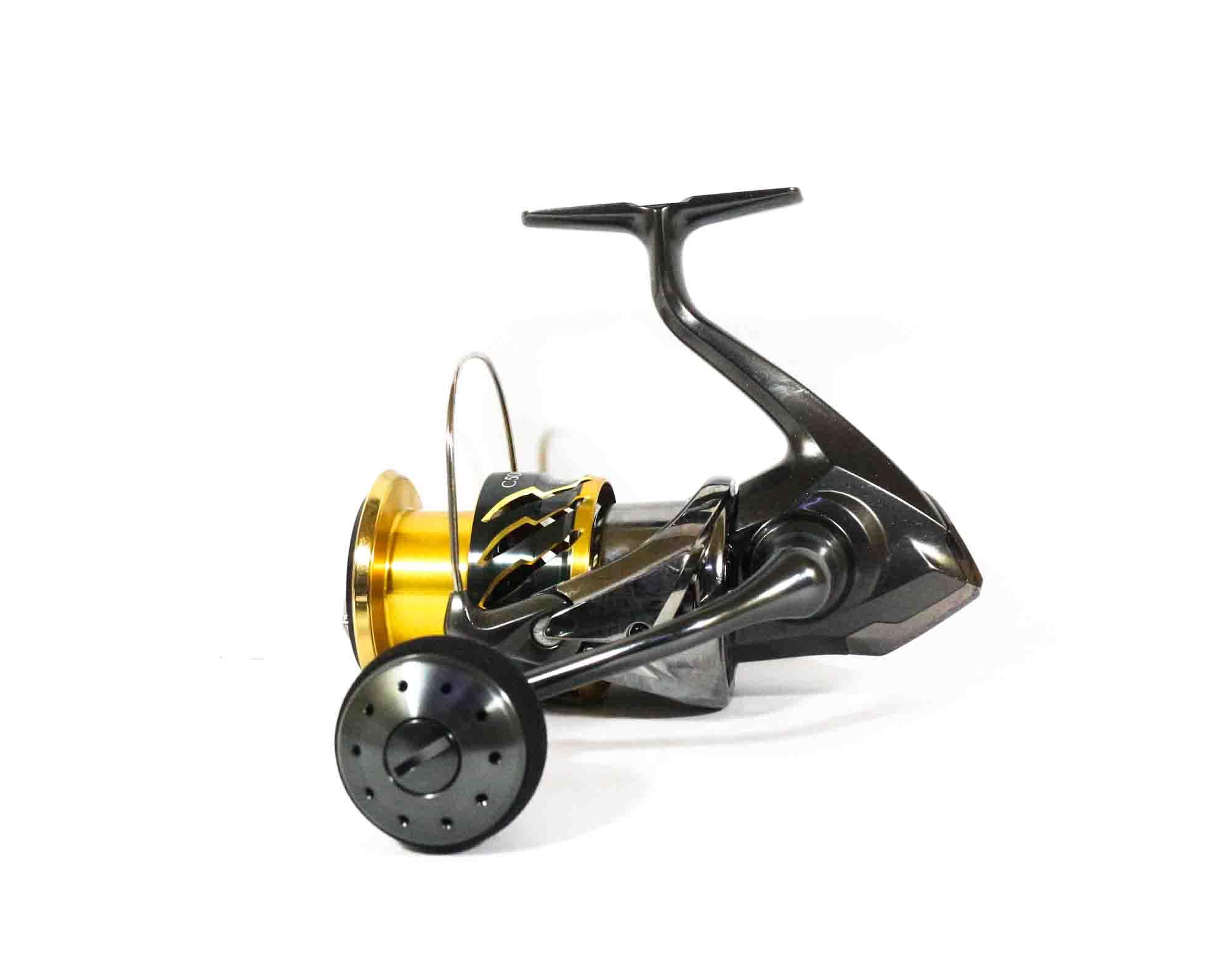 Shimano Reel Spinning Twinpower FD C5000 XG 2020 (2330)