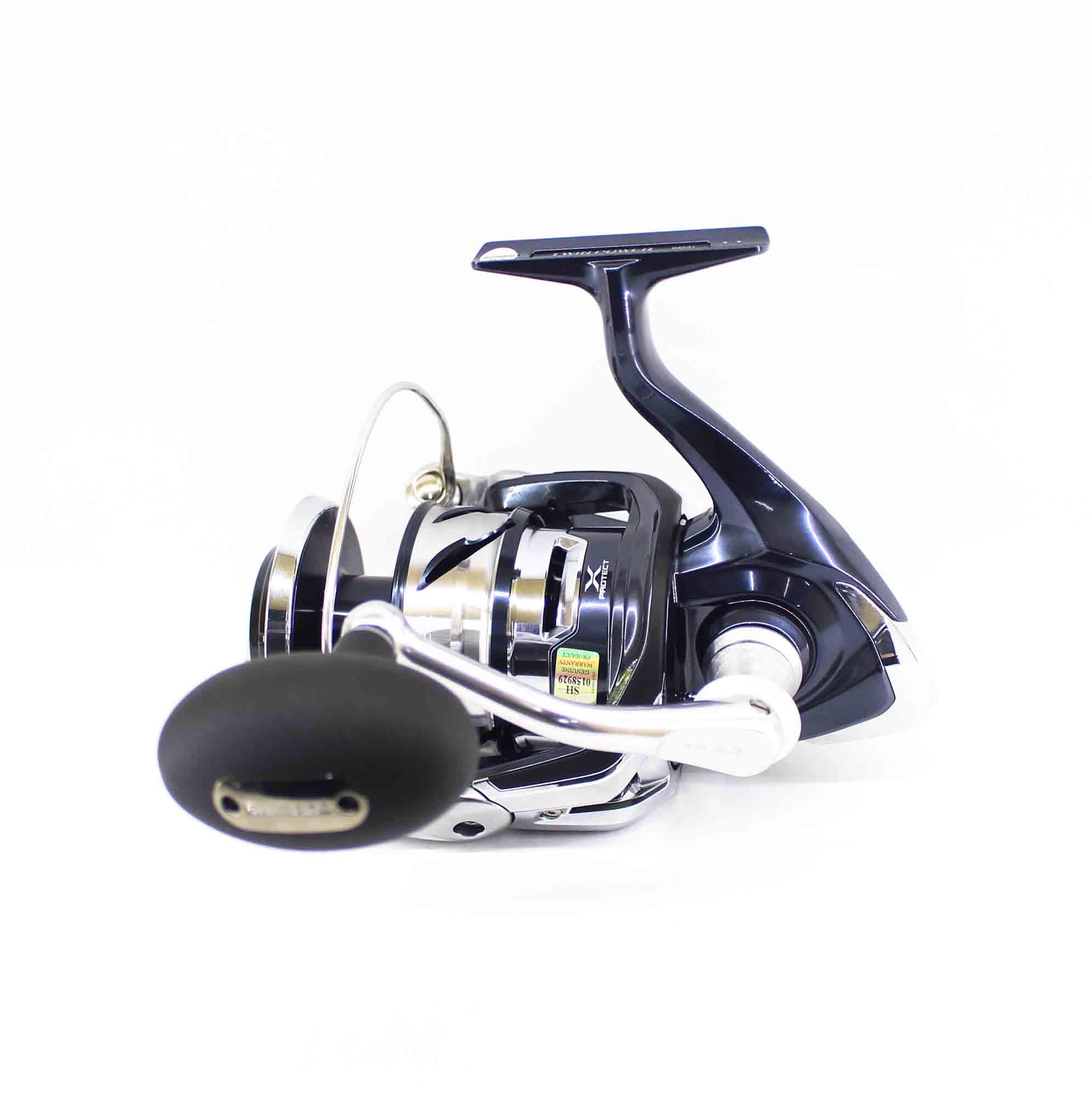 Shimano Reel Spinning Twinpower SW 14000 XG TPSW14000XGC (2514)