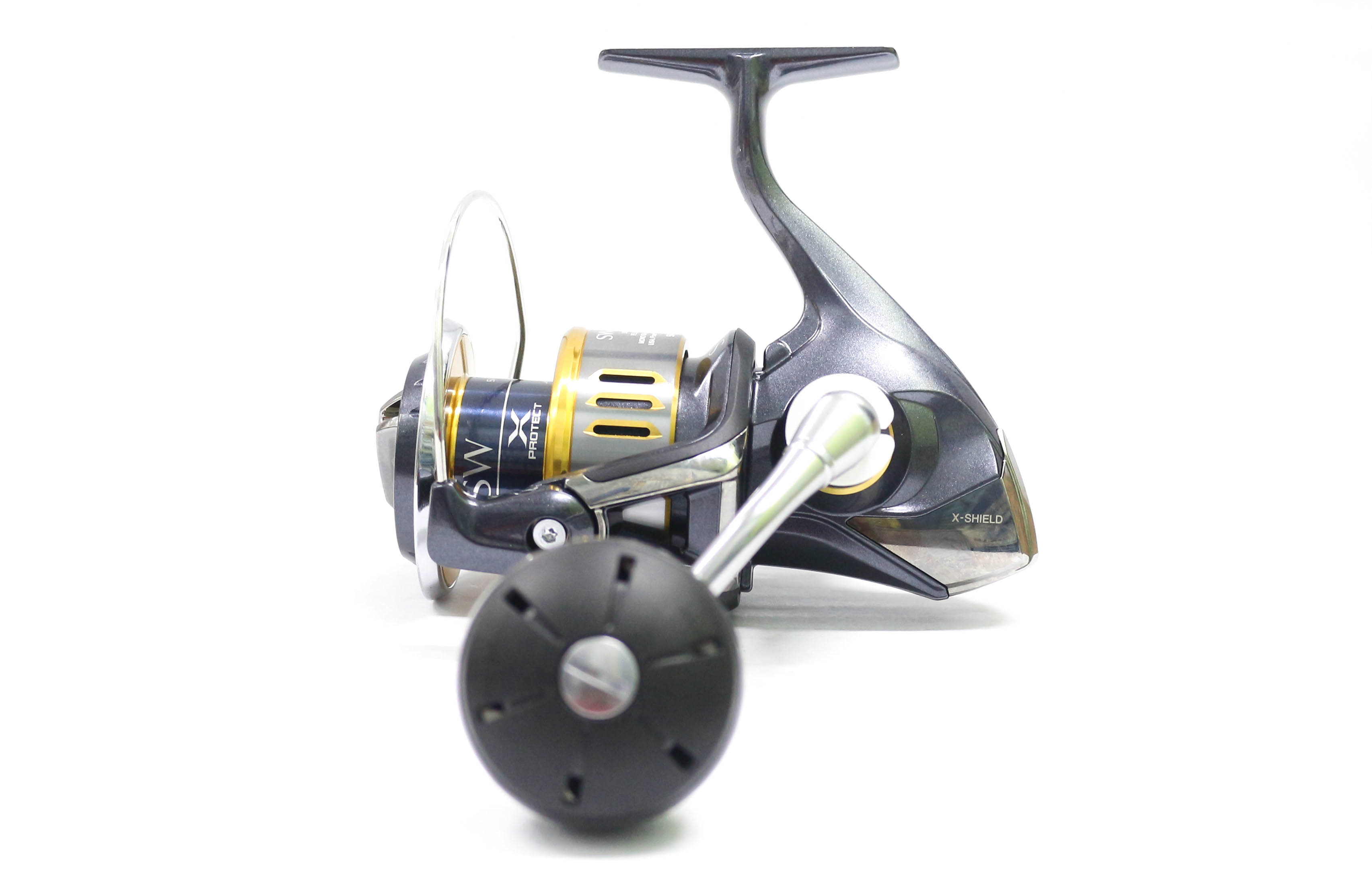 Shimano Reel Spinning Twinpower SW 6000 HG TP6000SWBHG (3185)