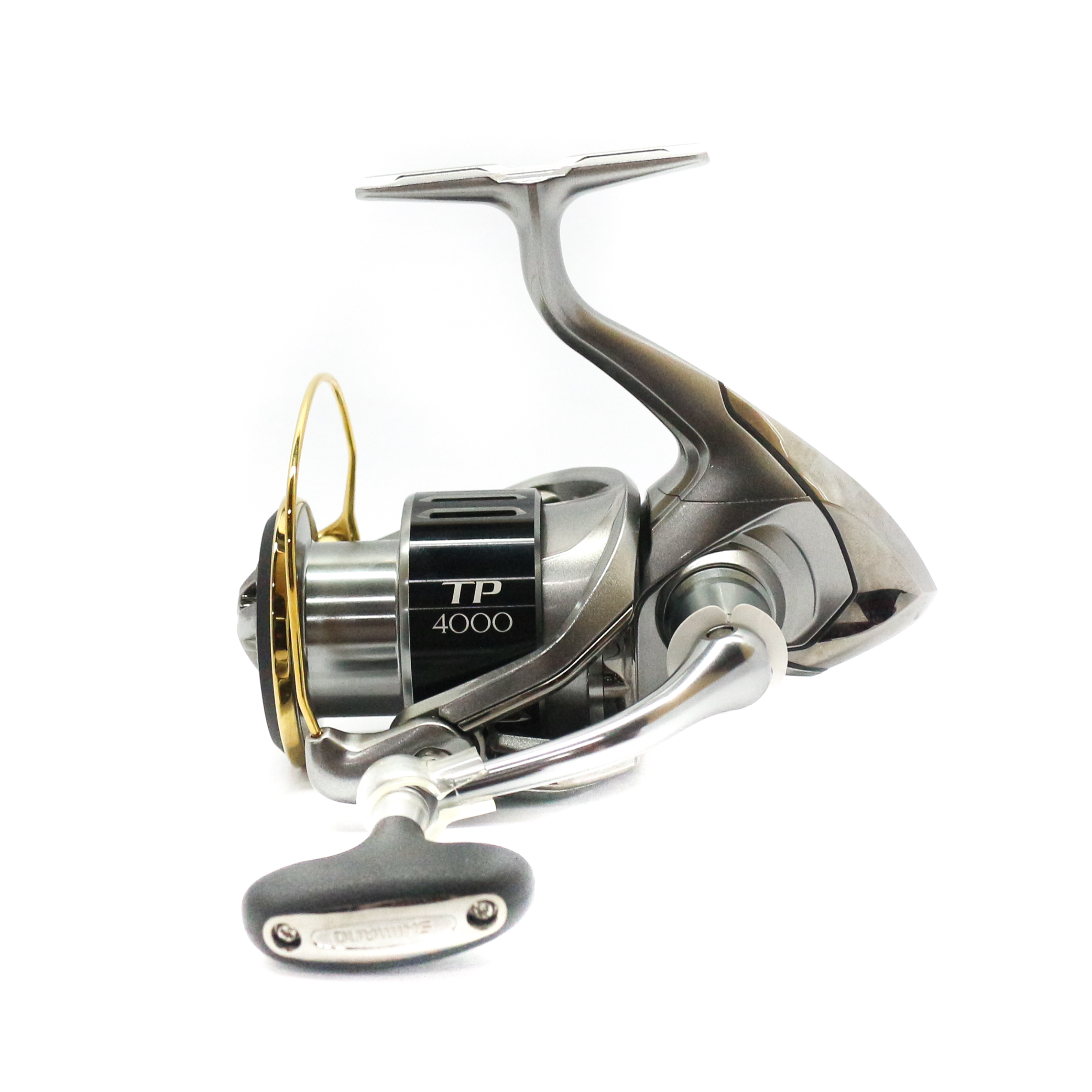 Shimano Reel Spinning Twinpower 4000 HG (3727) #