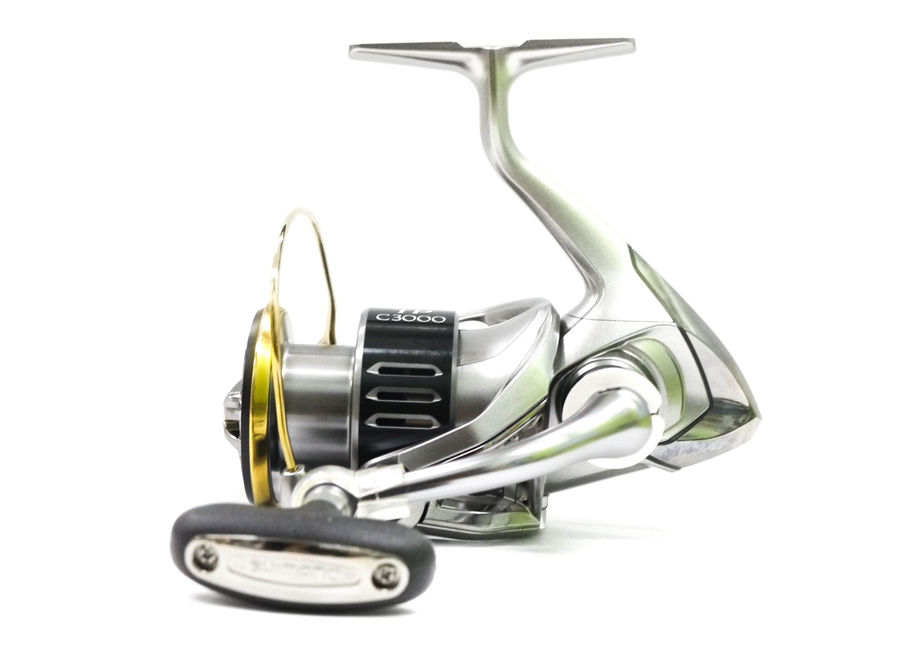 Shimano Reel Spinning Twinpower C3000XG (3710)