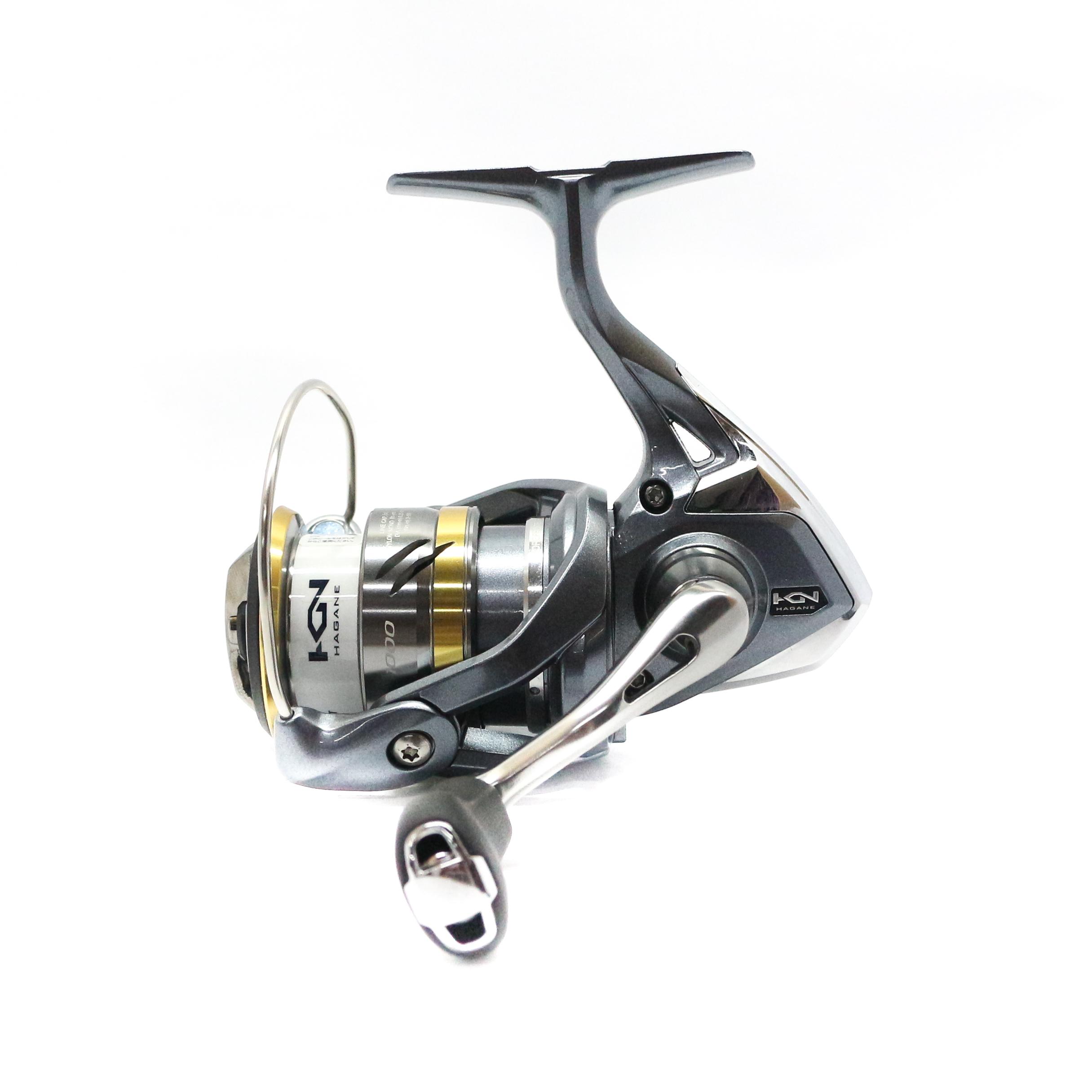 Shimano Reel Spinning Ultegra 1000 HG FB (0223) #
