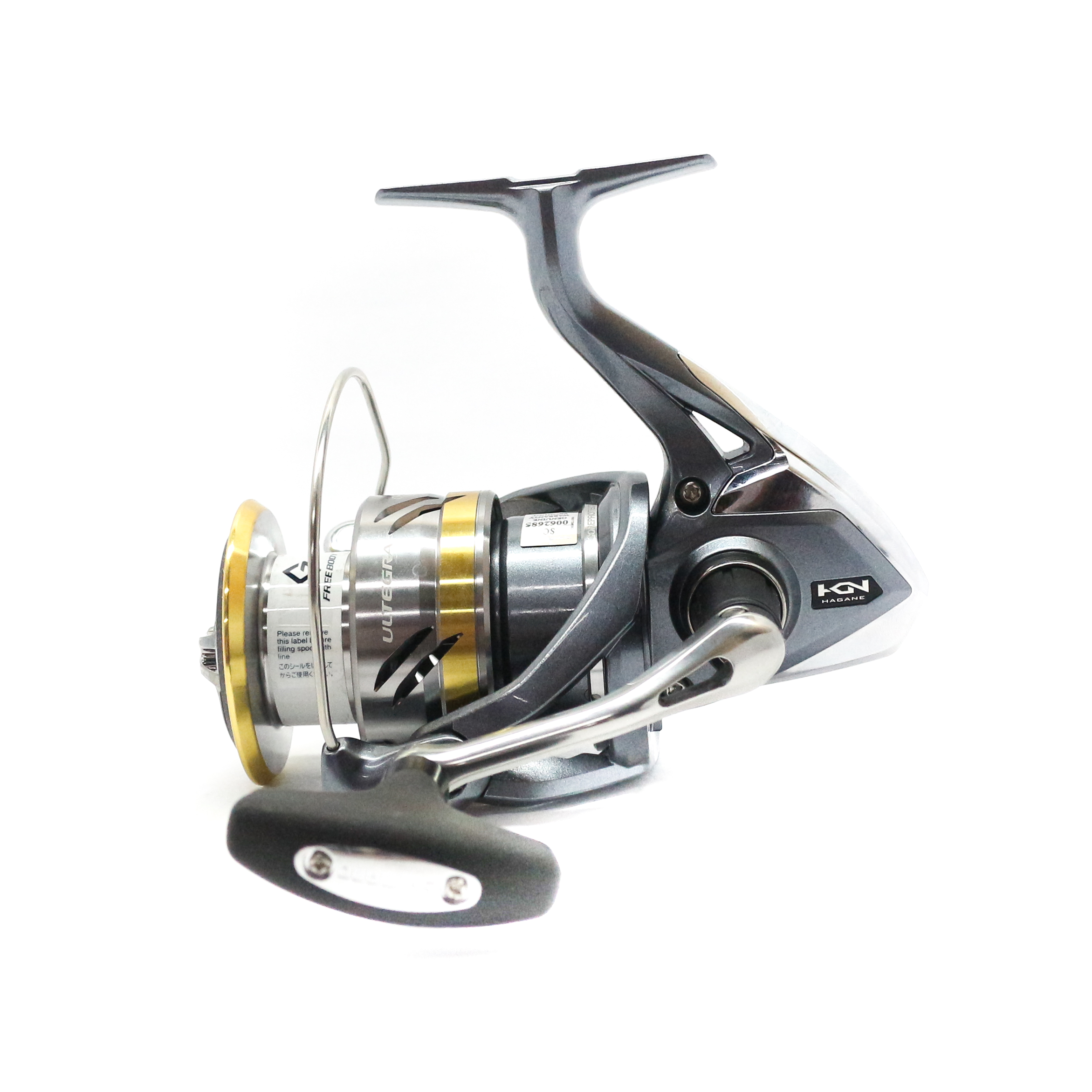 Shimano Reel Spinning Ultegra C5000 XG FB (6506) #