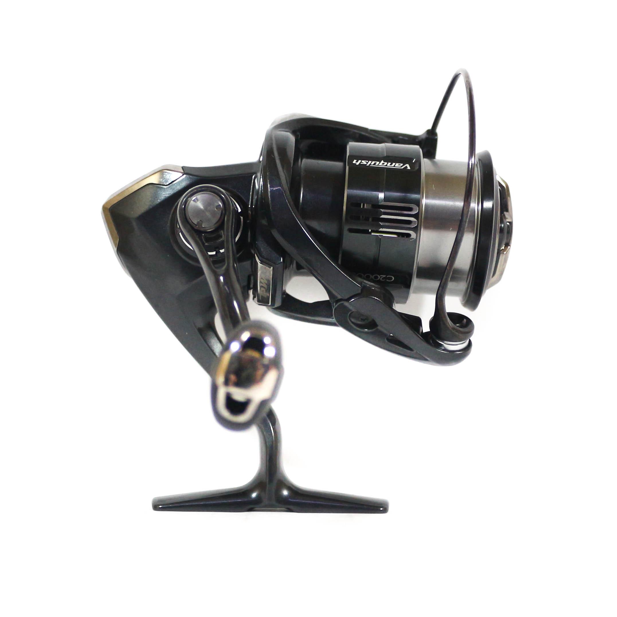 Shimano Reel Spinning Vanquish C2000S (9507)