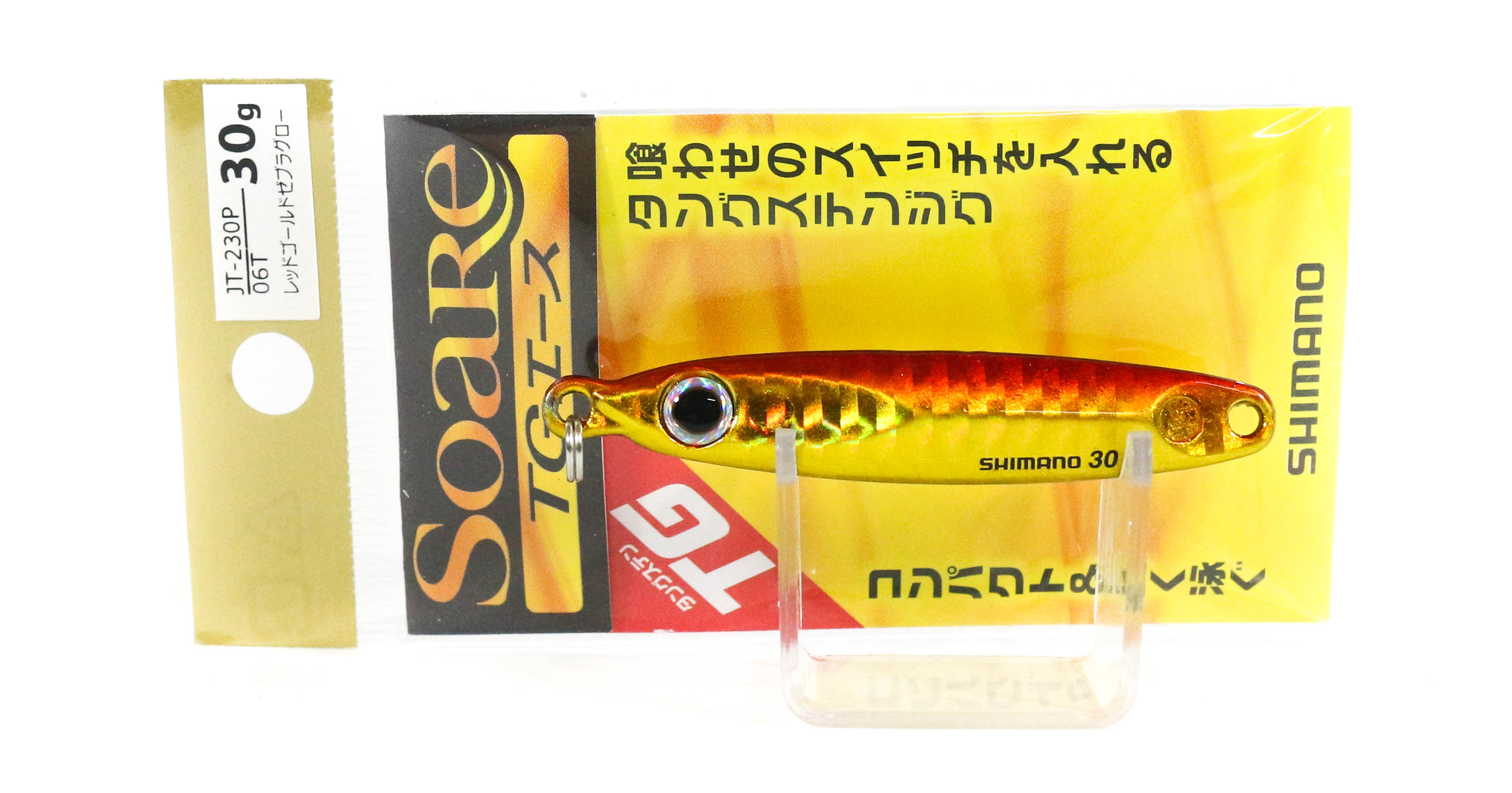Shimano JT-230P Metal Jig TG ACE 30 grams 06T 472687