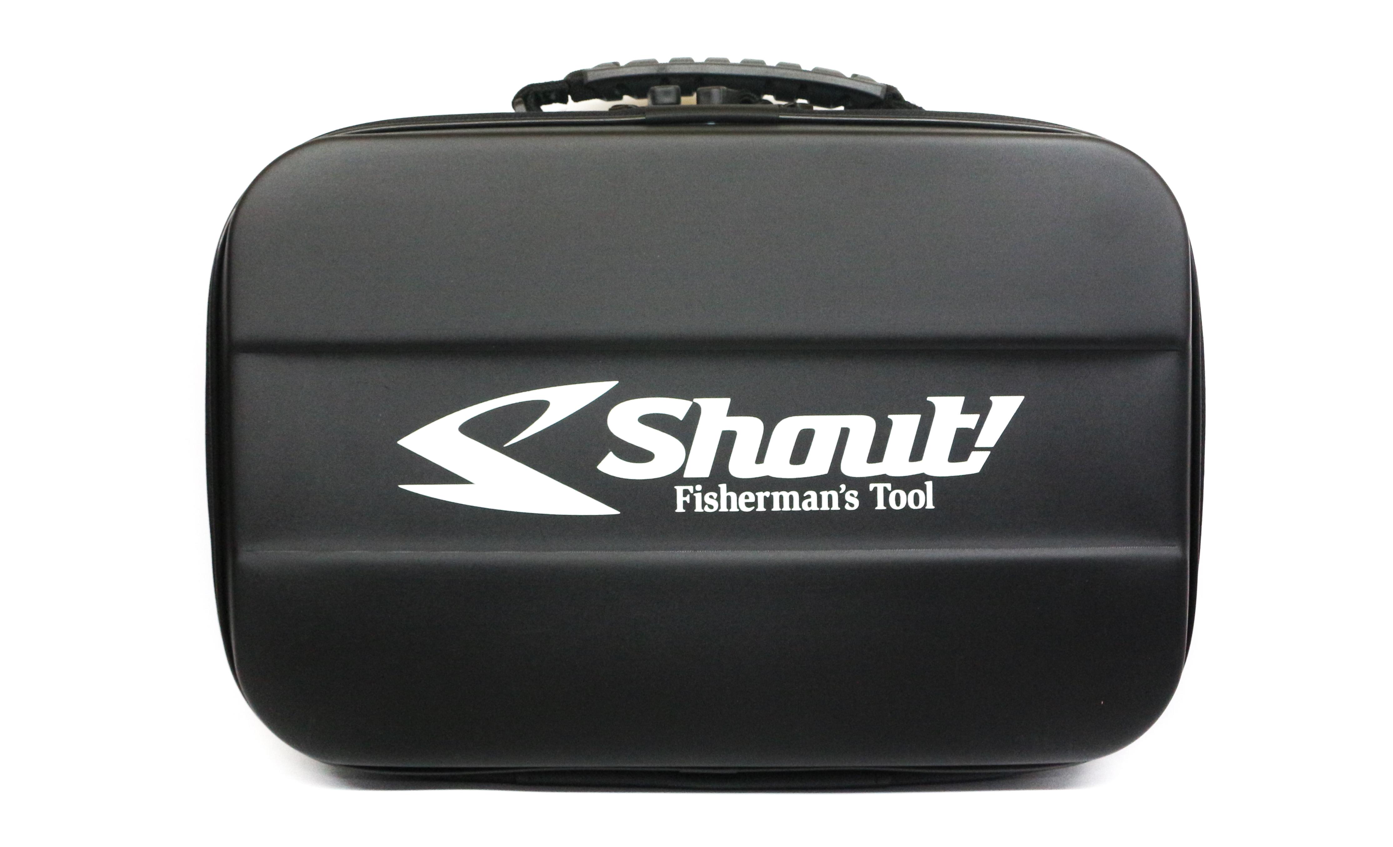 Shout 505-WC Water Guard Water Case II Waterproof Size 41x22x11cm (8396)