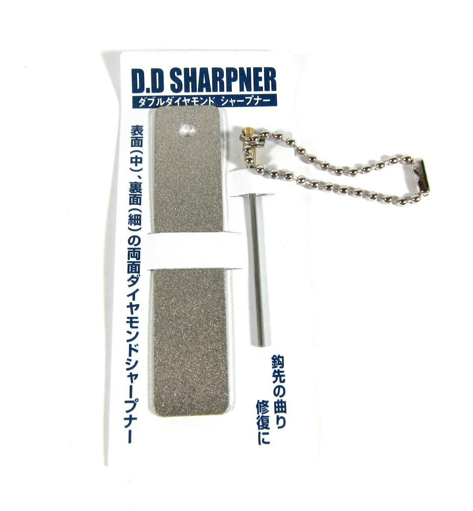Smith DD Sharpener Hook File with Hook Tip Straightener Tool (6479)