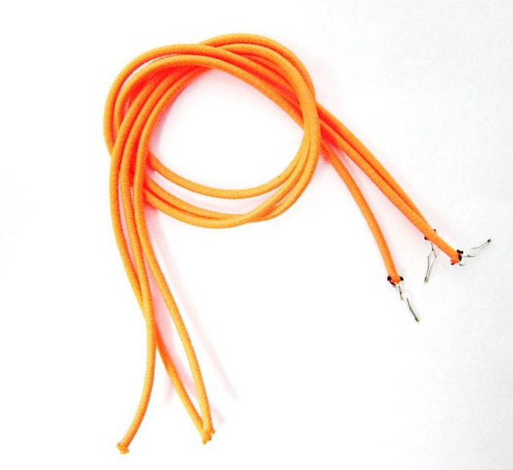 Smith Spool Line Strap for Ultra Light Lines Small Reels Orange (8748)