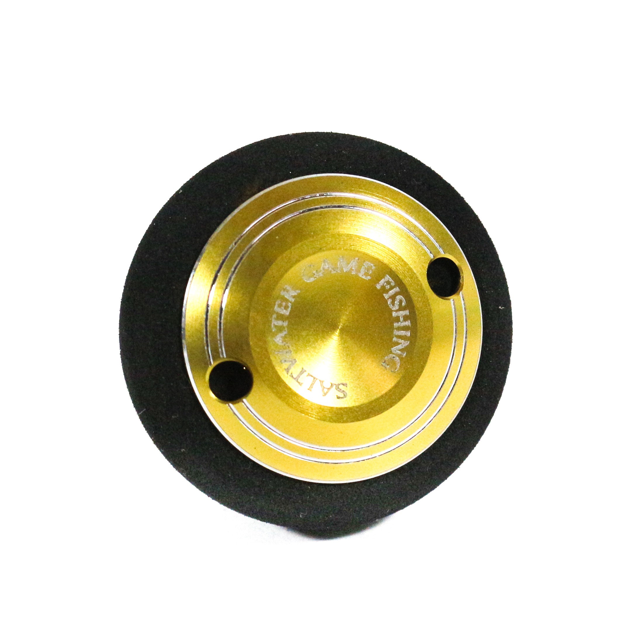 Studio Ocean Mark Handle Knob HN AC30/S for Shimano / Daiwa PG (7107)