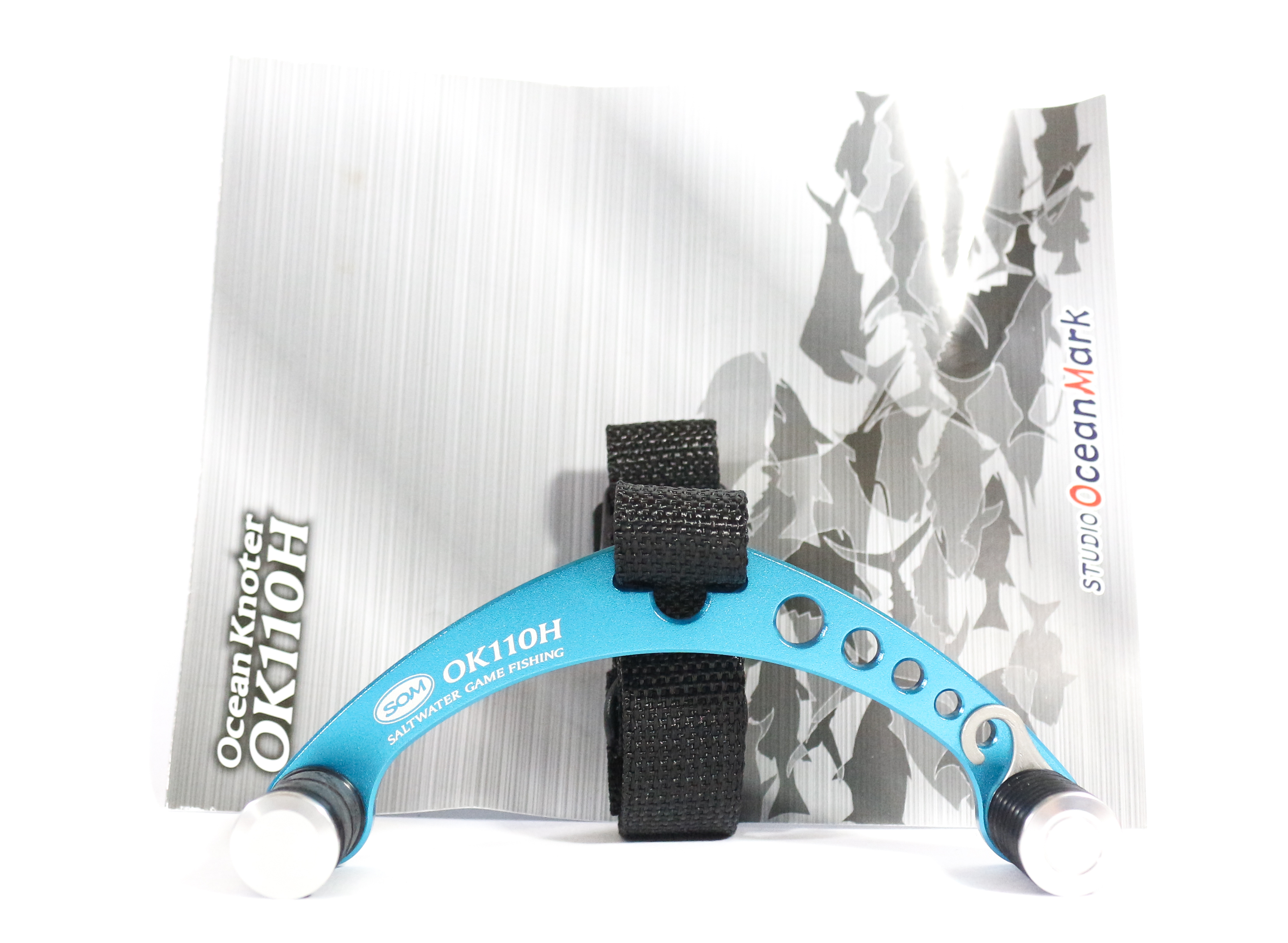 Studio Ocean Mark OK110H Ocean Knotter FG Knot Tool SB (5257)