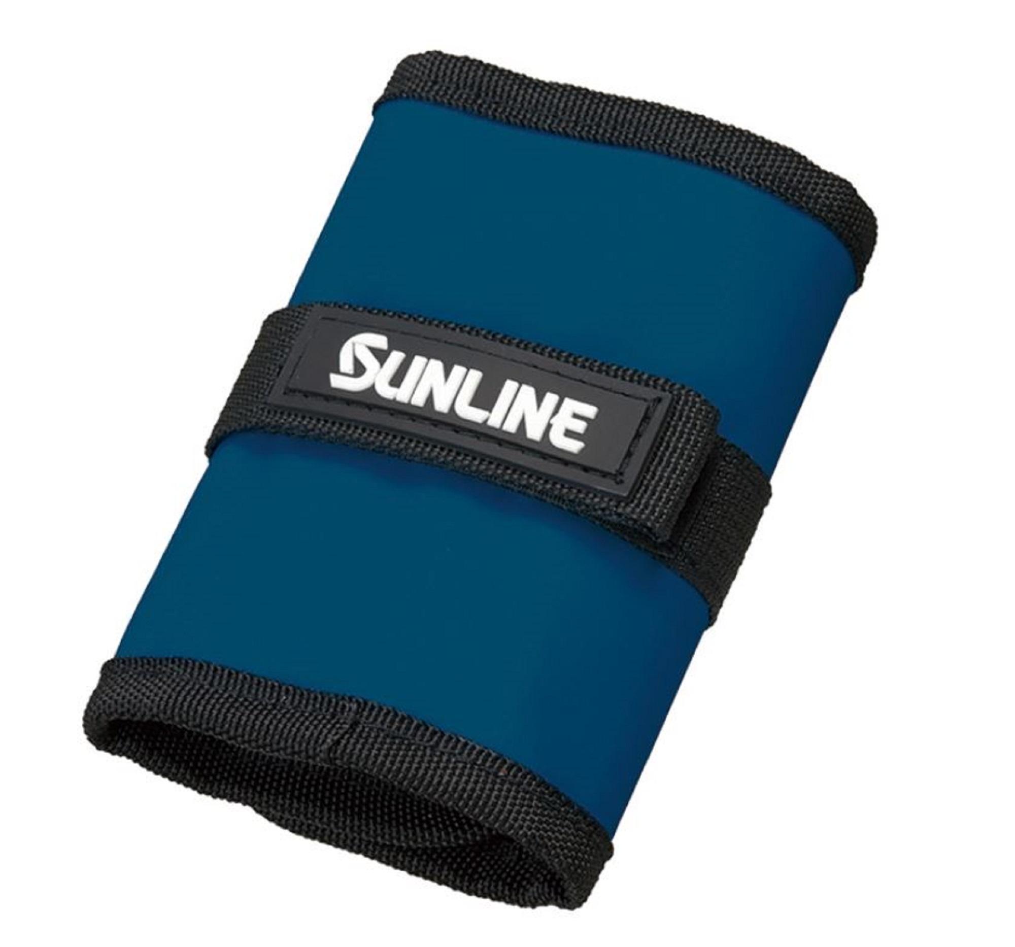 Sunline SFP-0127 Jig roll Pack 270 x 130 mm Navy (4979)