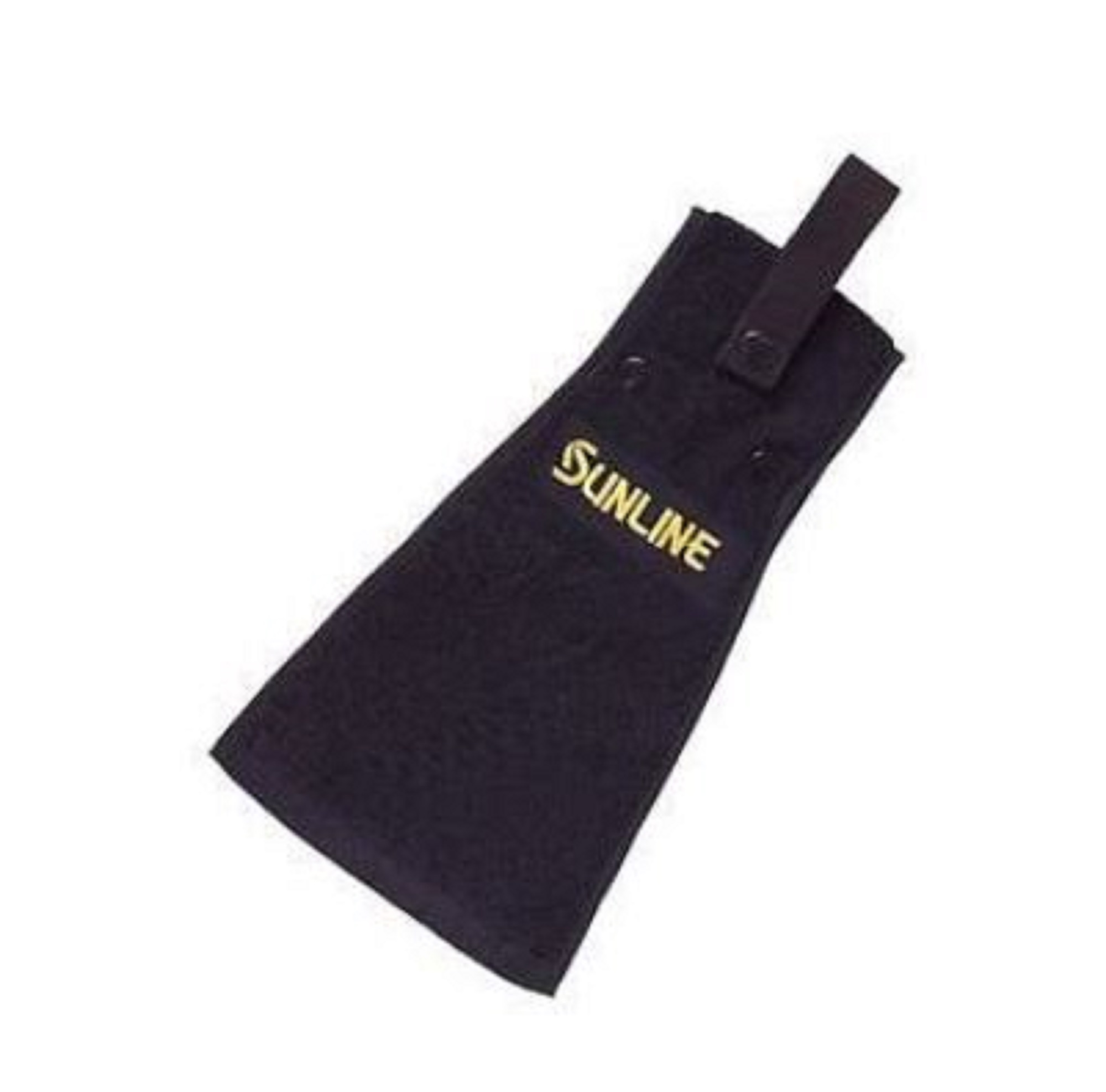 Sunline TO-100 Clip On Hand Towel Black (0632)