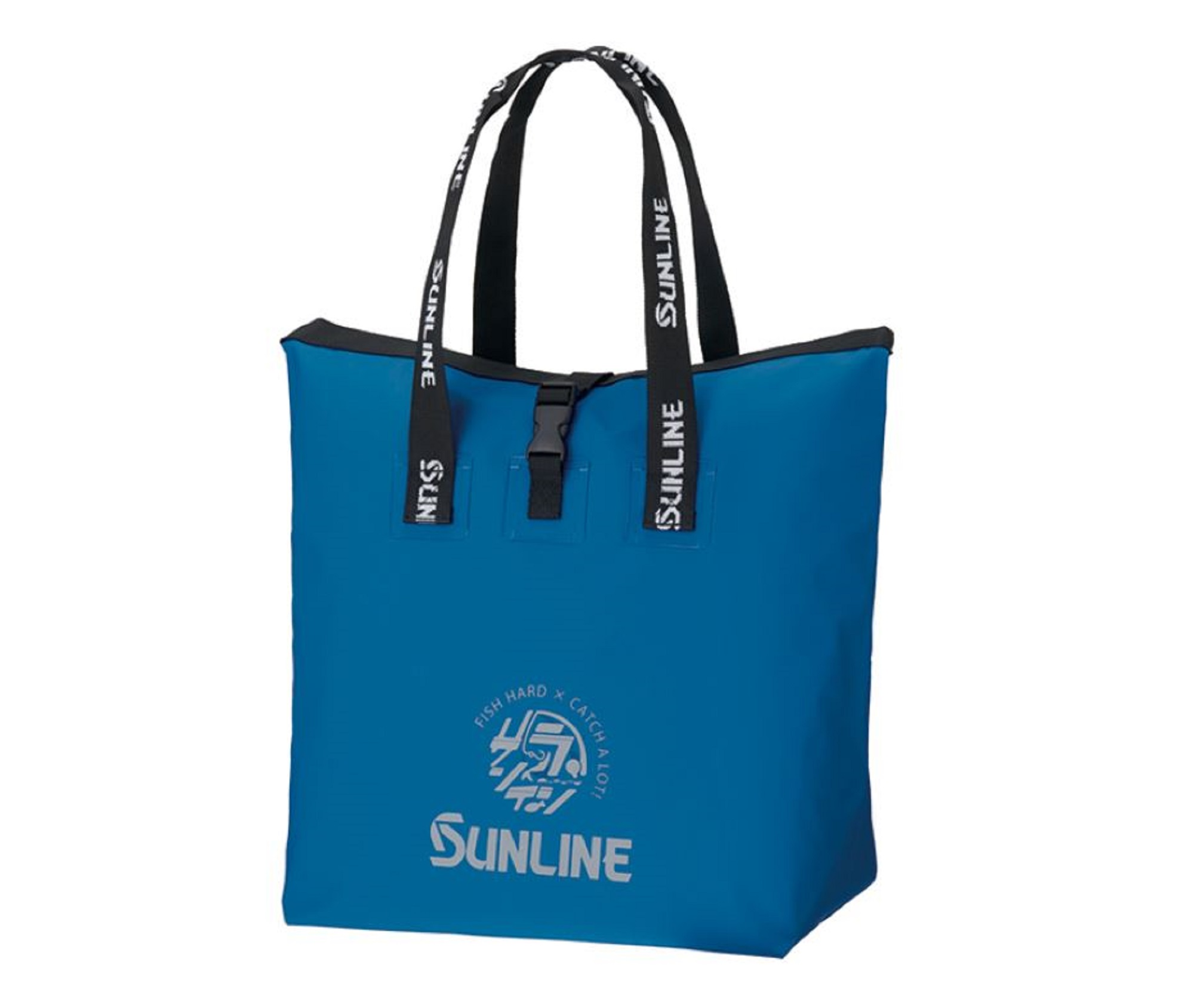 Sunline SFB-0721 Water Proof Tote Bag 480 x 500 x 250 mm Navy (5020)