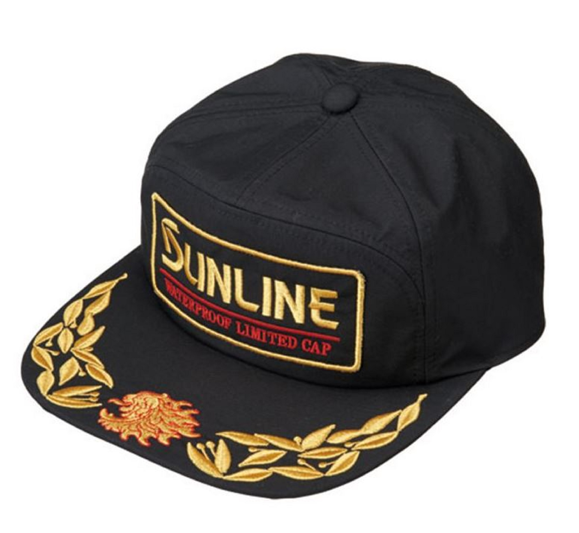 Sunline Cap S-Dry CP-2600 Limited Waterproof (2951)