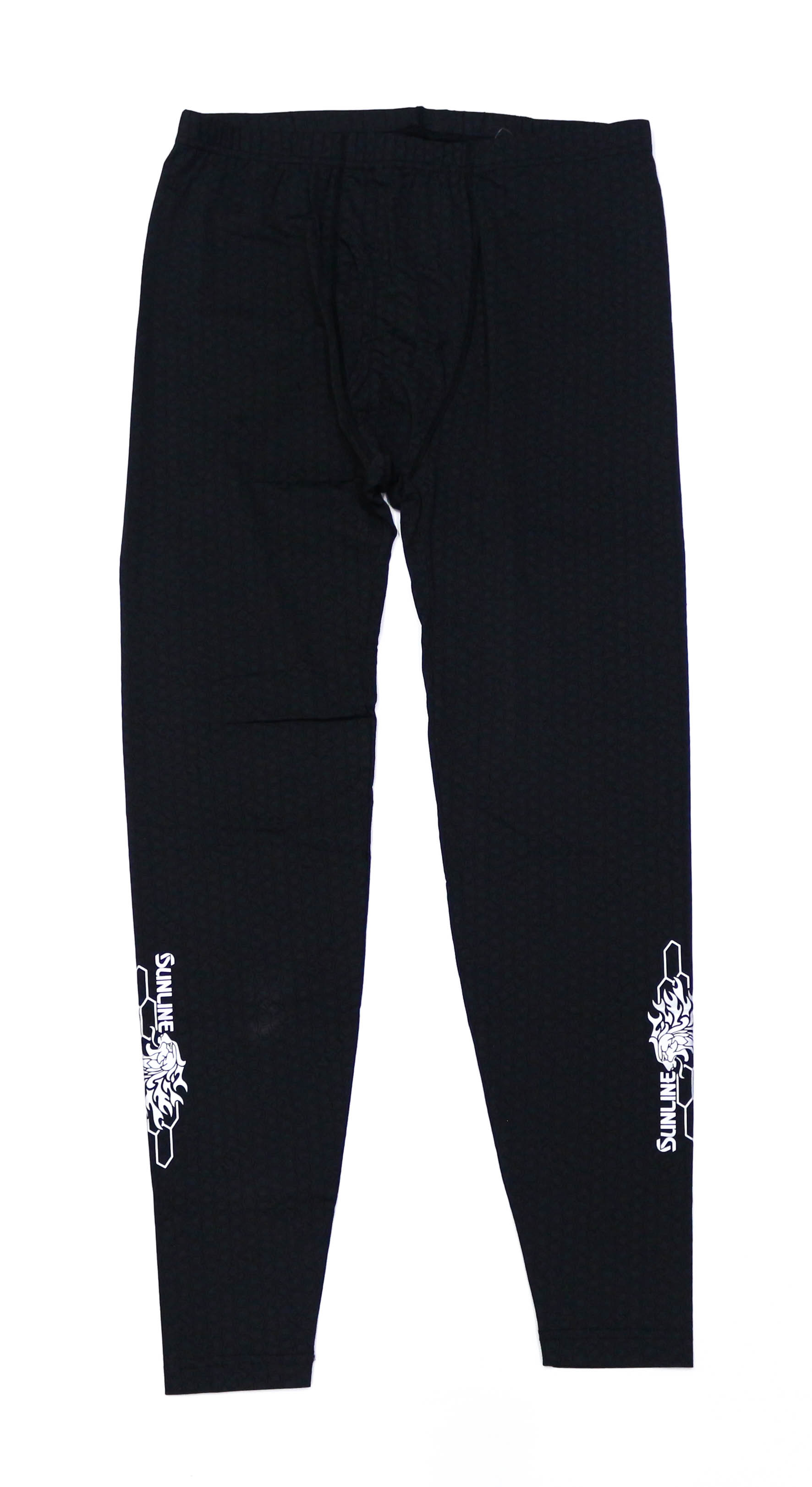 Sunline SUW-5536CW Underpants Terax Cool Black Size M (2471)