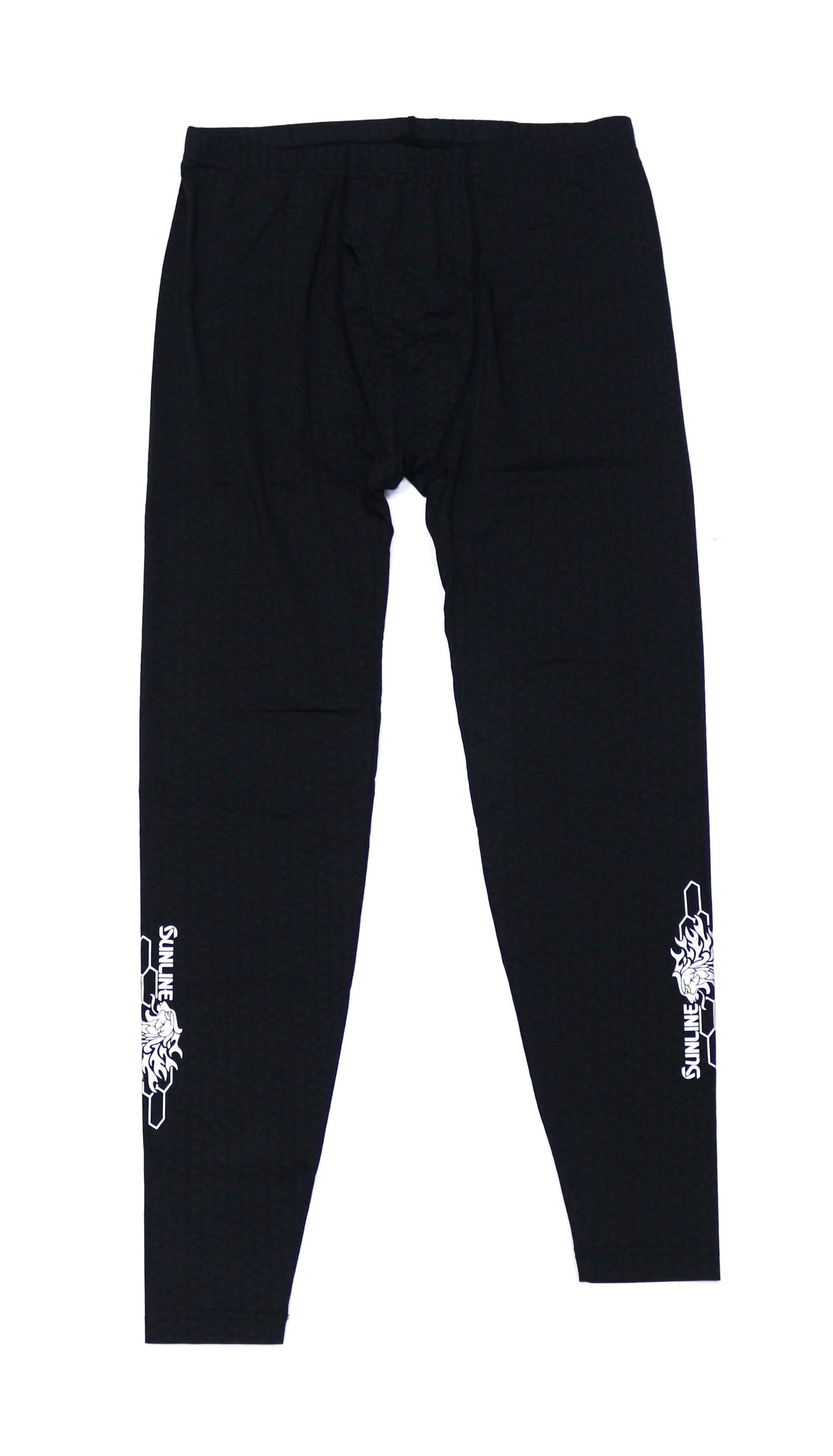 Sunline SUW-5536CW Underpants Terax Cool Black Size LL (2495)