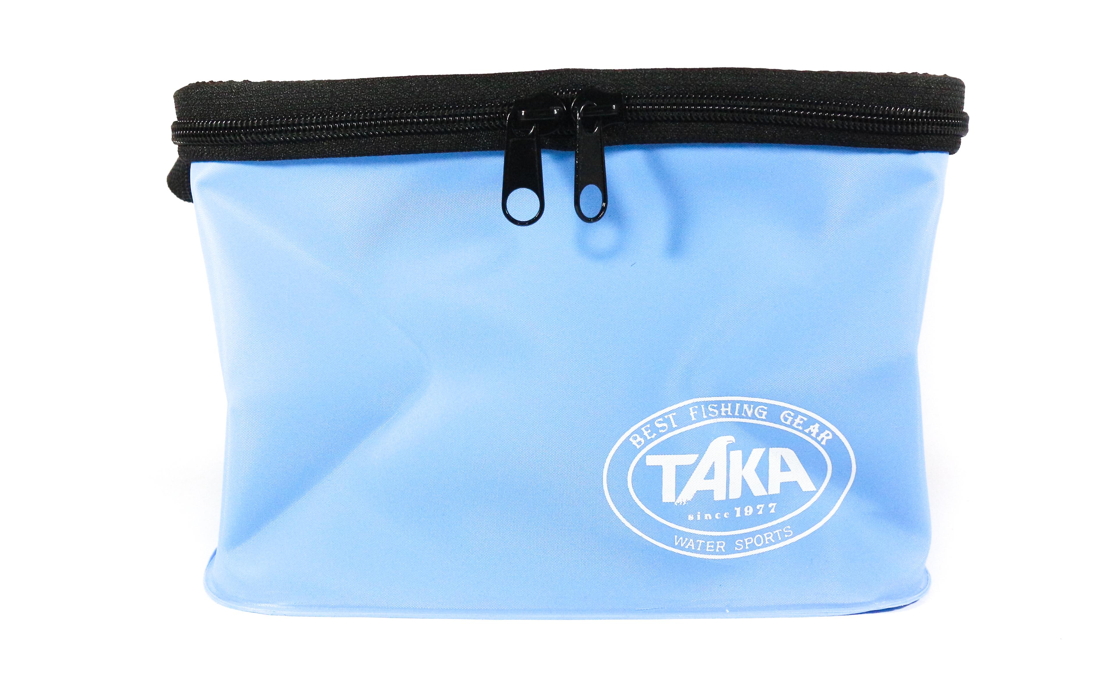 Taka 722 Bakan Bag Foldable Box 24 x 15.5 x 16.5 mm Blue (0383)