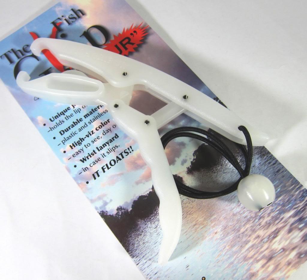 The Fish Grip Floating JR Model Glow (0734)