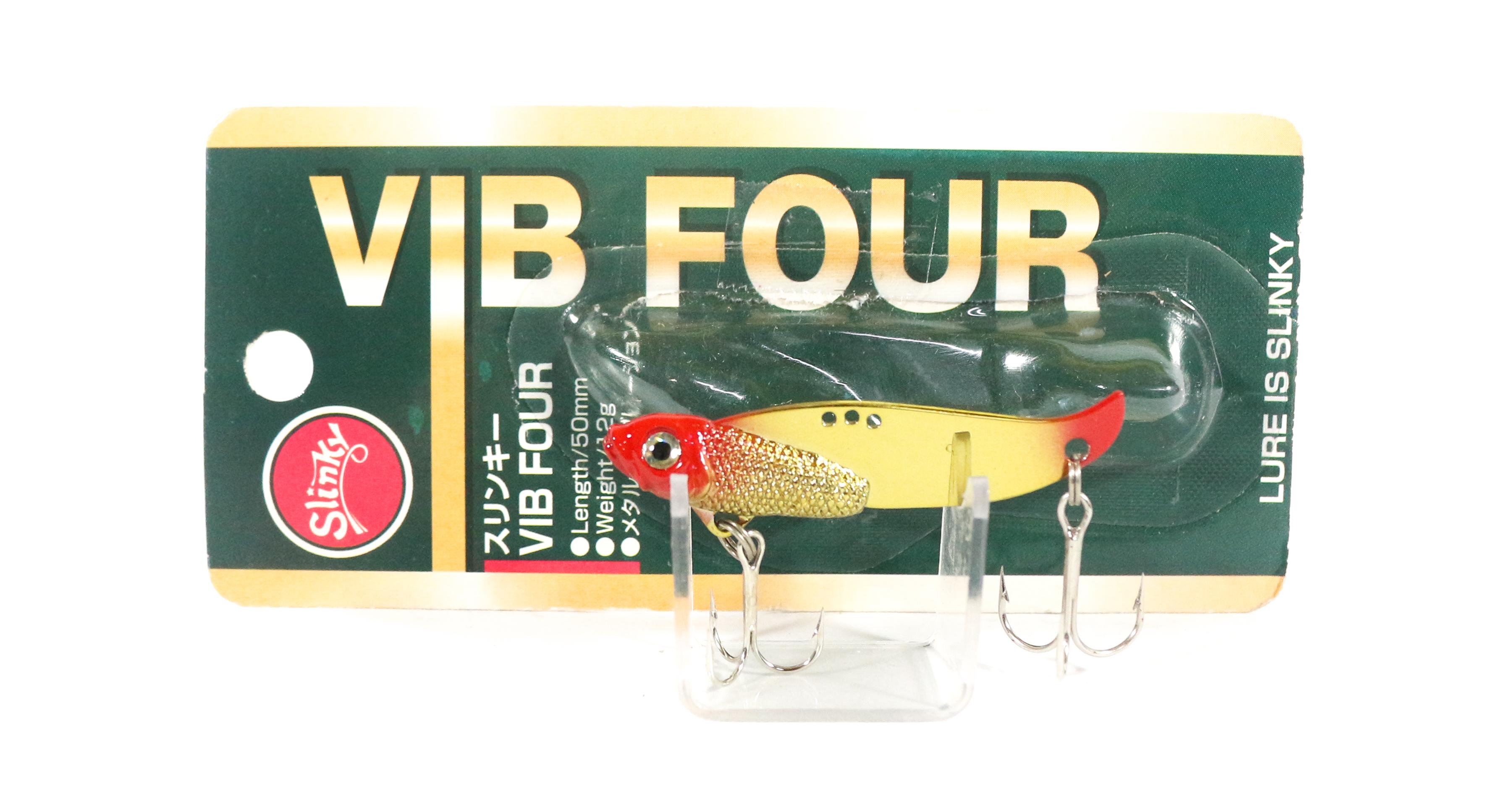 Sale Viva Metall Vibration Slinky Vib 4 RG (3096)
