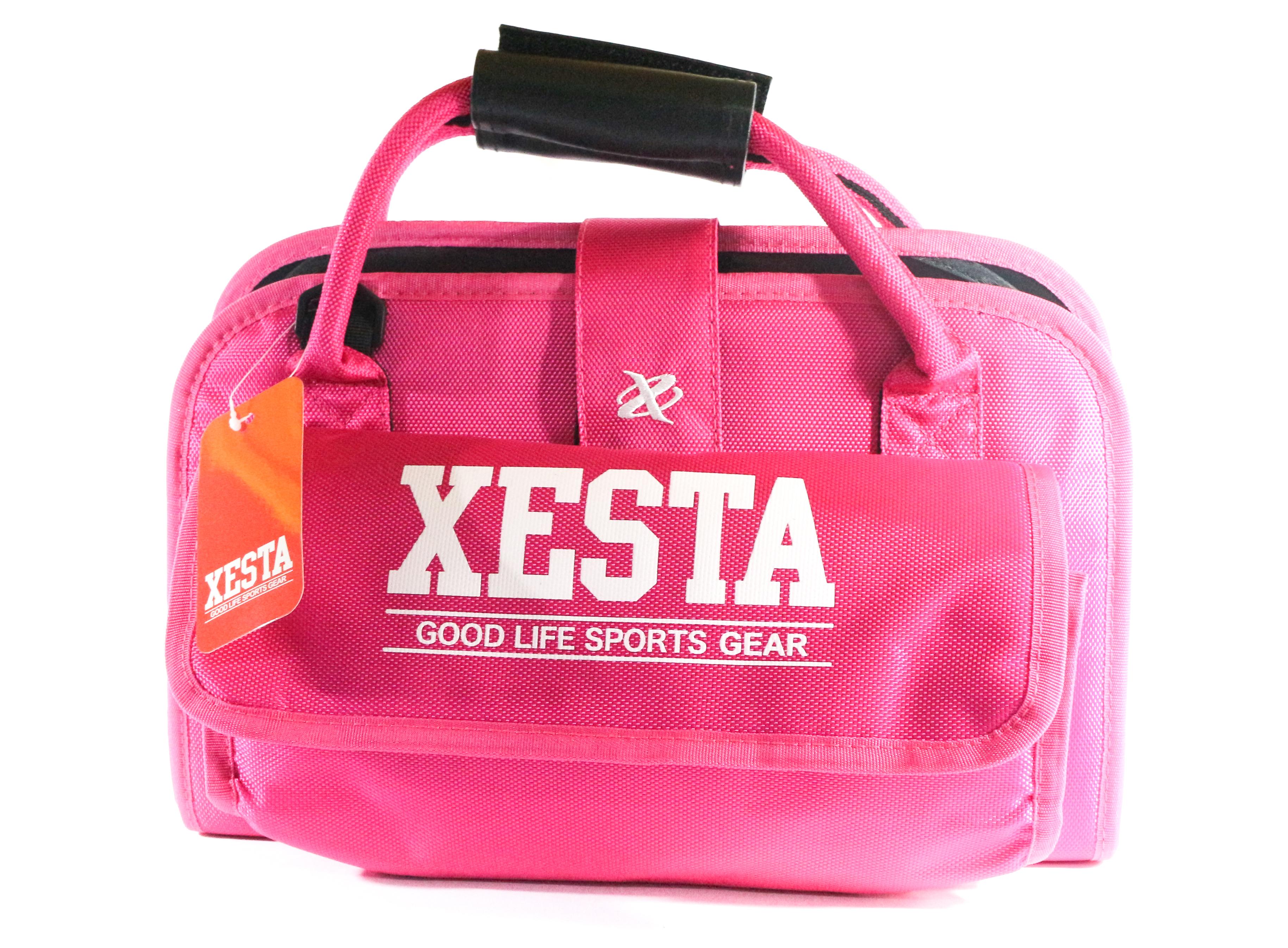 Sale Xesta System Jig Bag 37 x 23 x 9 cm Pink (7496)