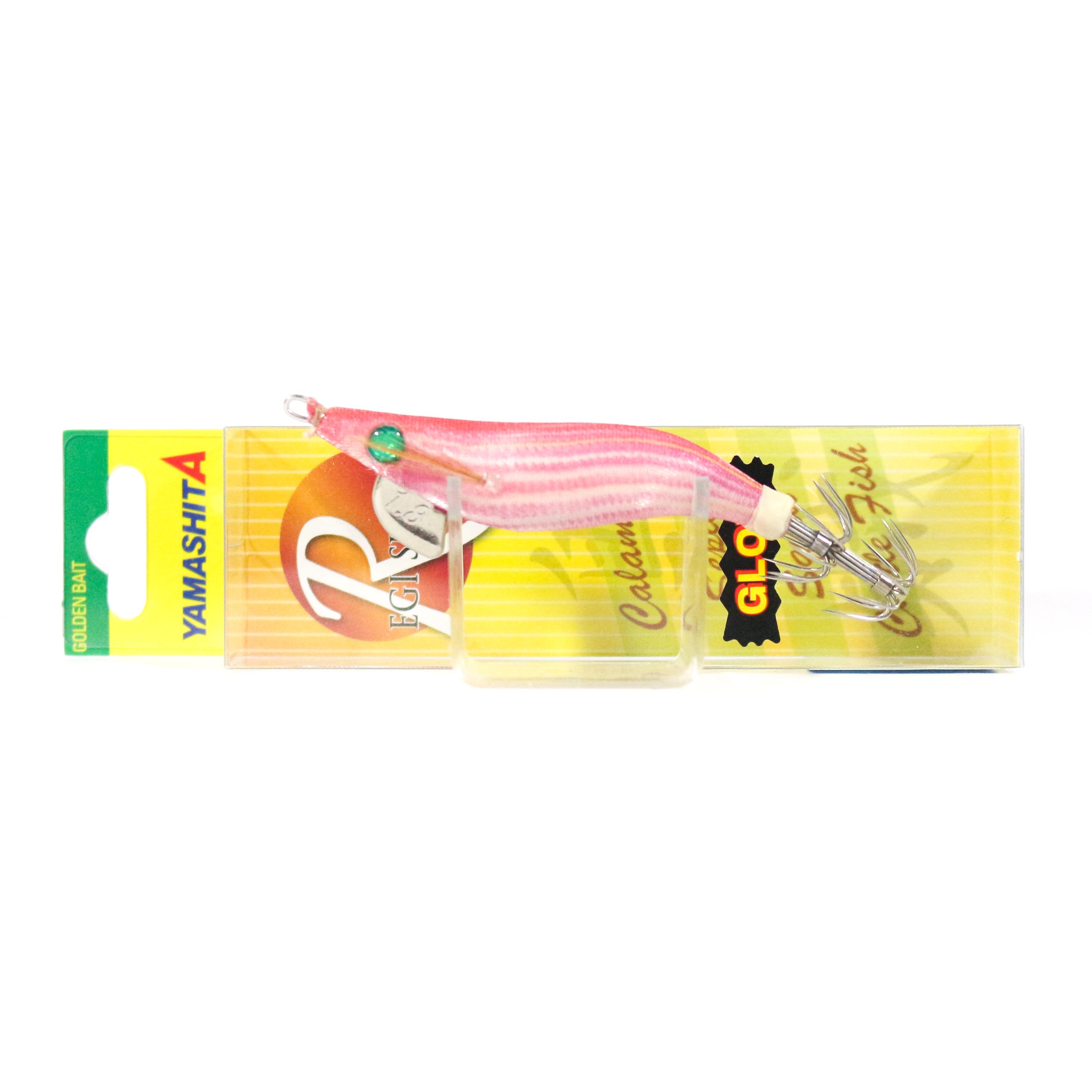 Yamashita Egi Sutte-R Squid Jig 1.8 NC 5 grams 8-9 sec per meter F/NIY (3424)