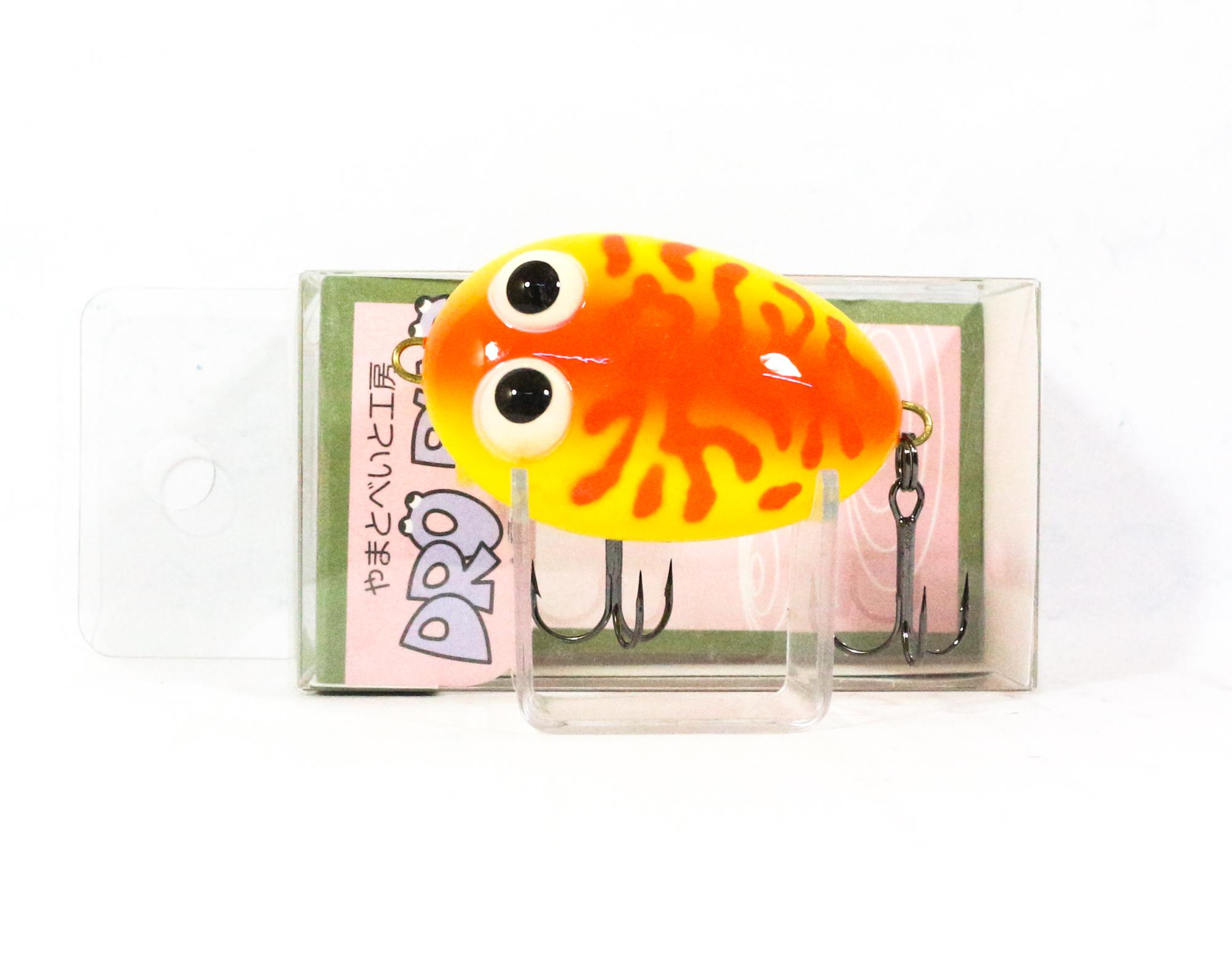 Sale Yamato Bait Dro Bug Floating Lure 004 (3025)