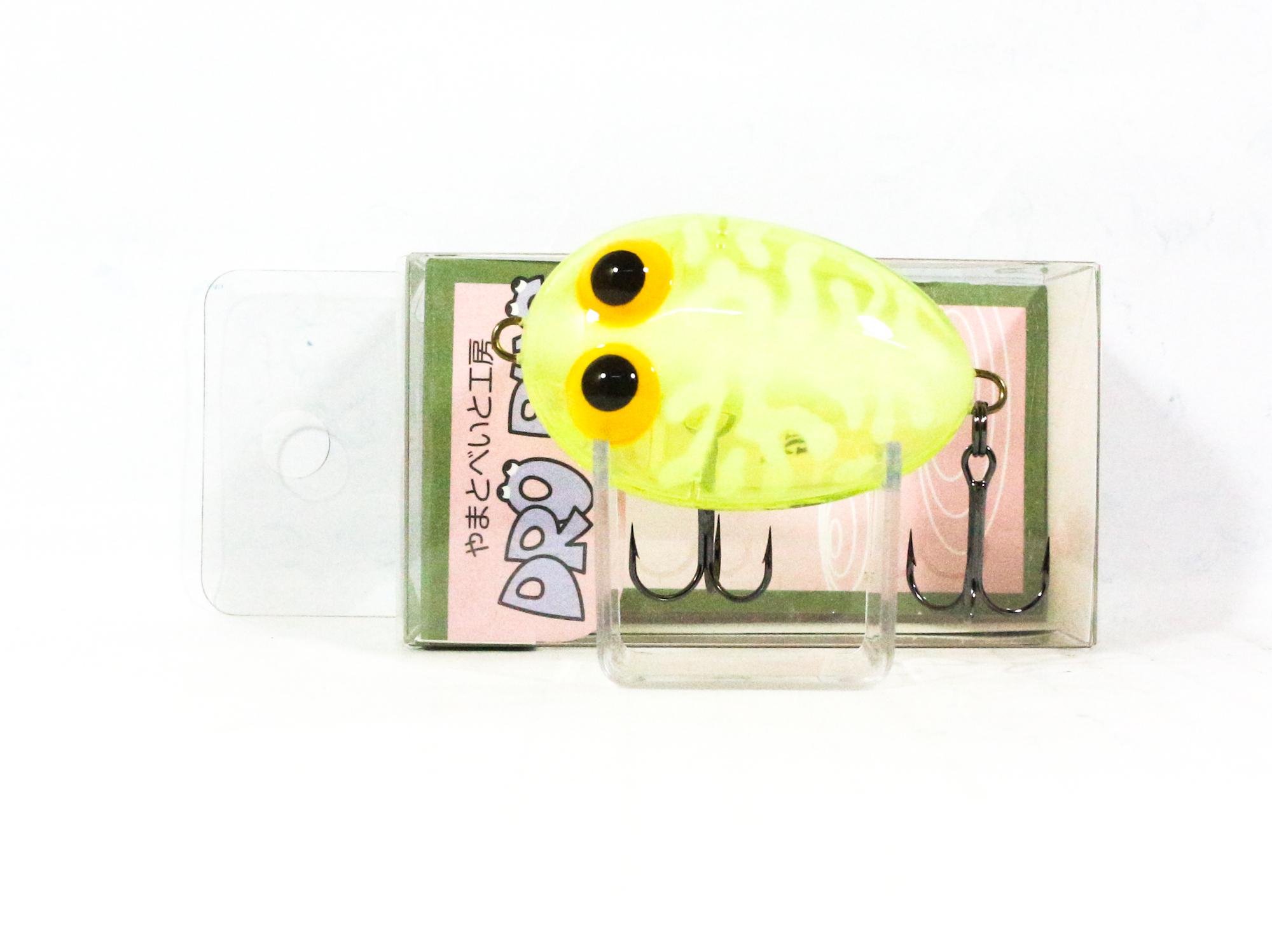 Sale Yamato Bait Dro Bug Floating Lure 016 (3087)