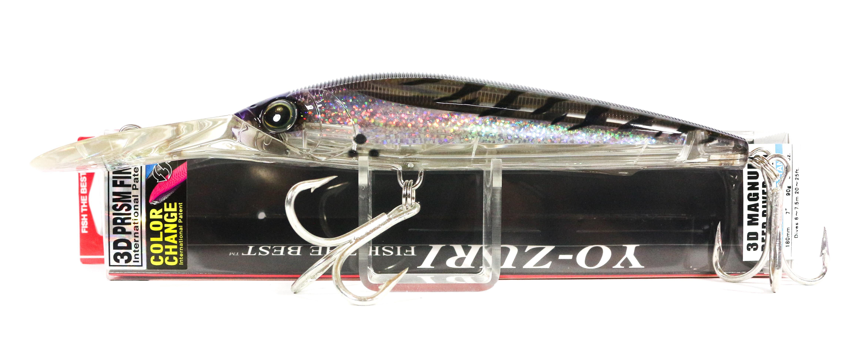 Yo Zuri 3D Magnum DD 180 mm Trolling Floating Lure R1165-CPBN (5296)