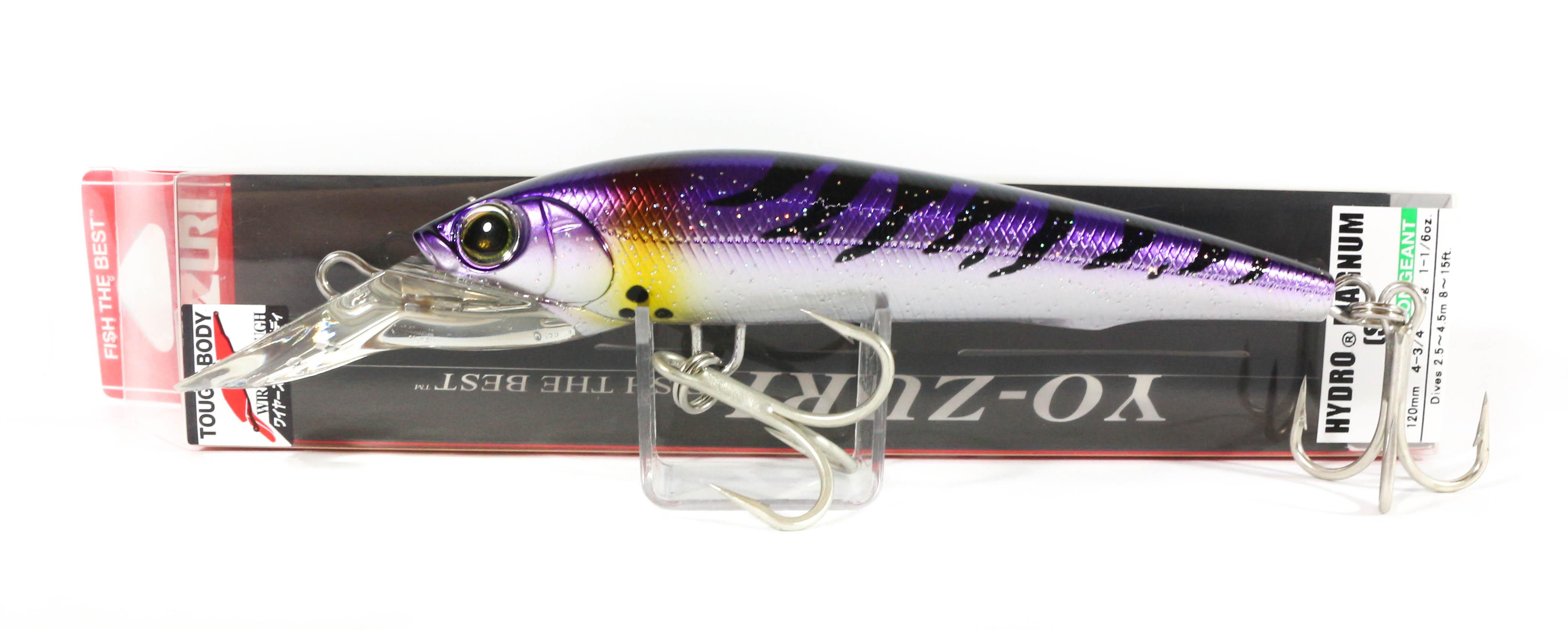 7146 Yo Zuri Hydro Squirt 190 mm Trolling Floating Lure R1171-TMRB