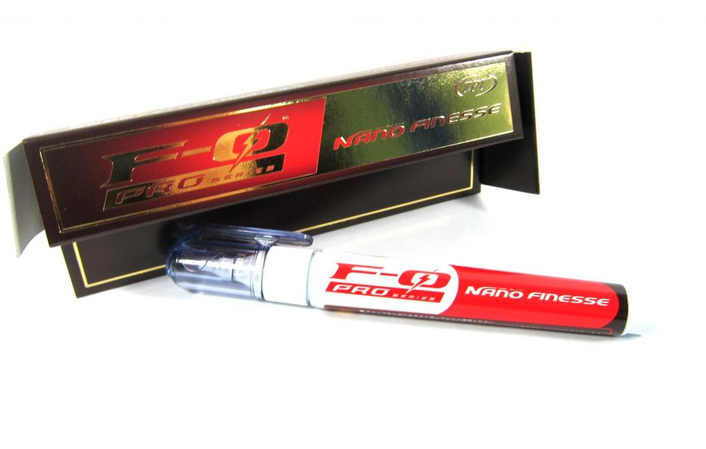 ZPI F-Zero Nano Finesse Oil for Bait Finesse 7 ml (9057)