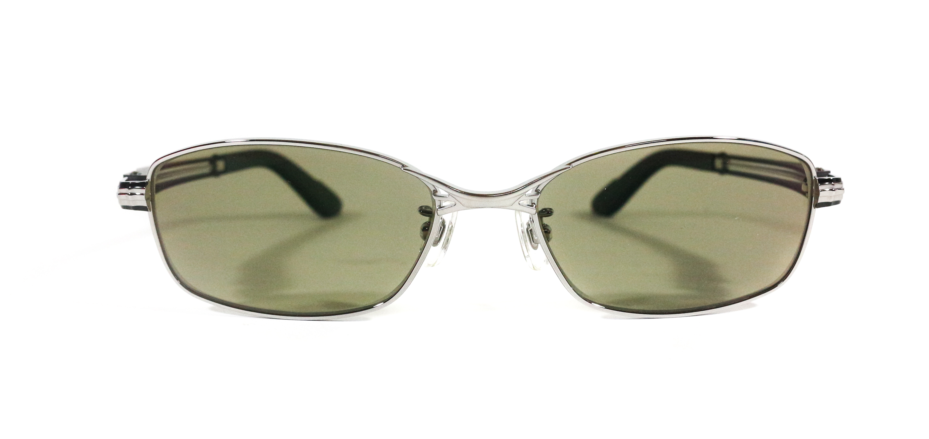 Zeal Polarised Fishing Sunglasses Feiz Alt F-1350 MATTE CHROME TVS (3534)