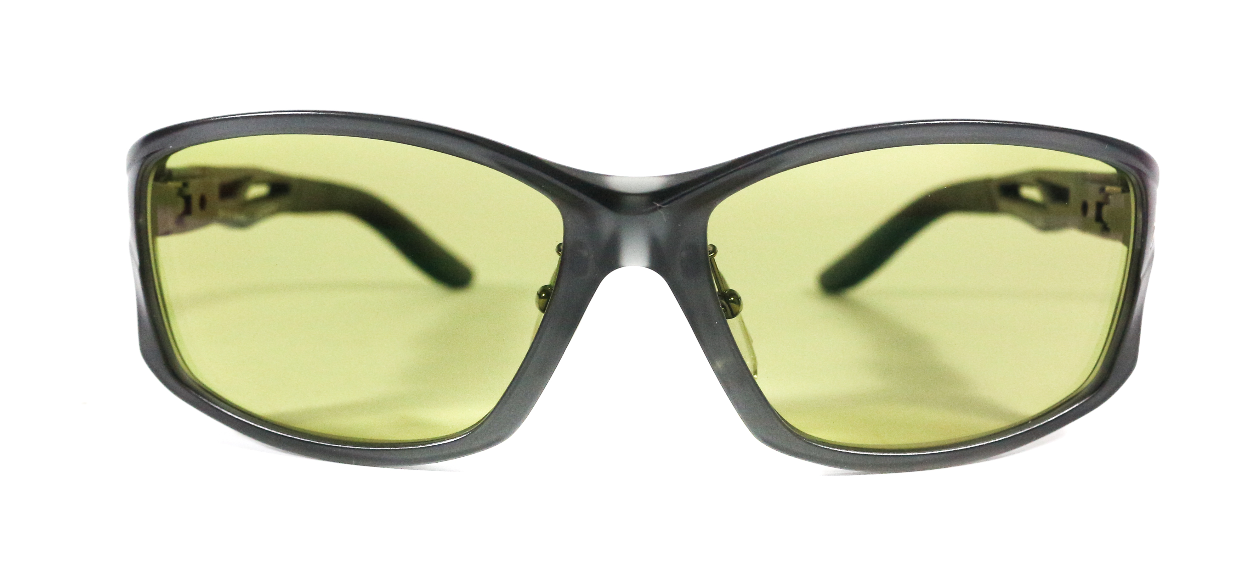 Zeal Polarised Fishing Sunglasses Stealth F-1382 CLR GRAY EASE GREEN (5224)