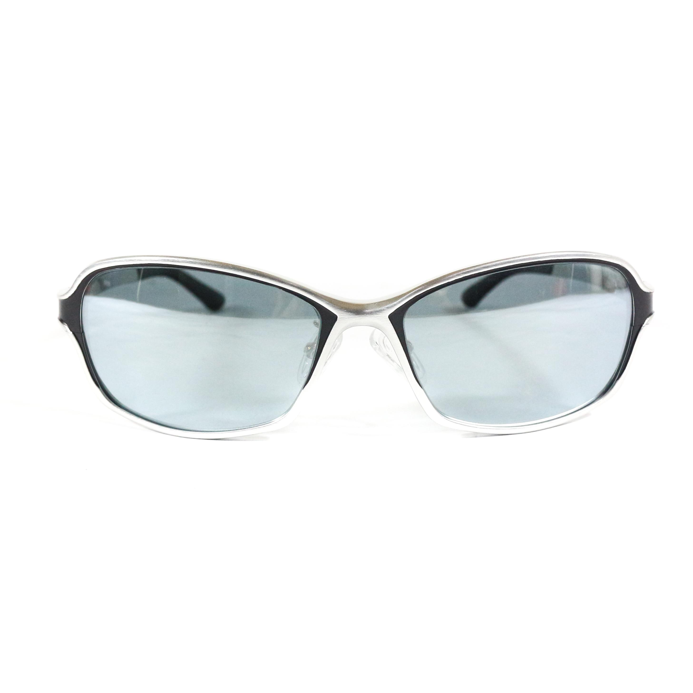 Zeal Polarised Fishing Sunglasses Dorio F-1661 SILVER MIRROR BLUE (6788)