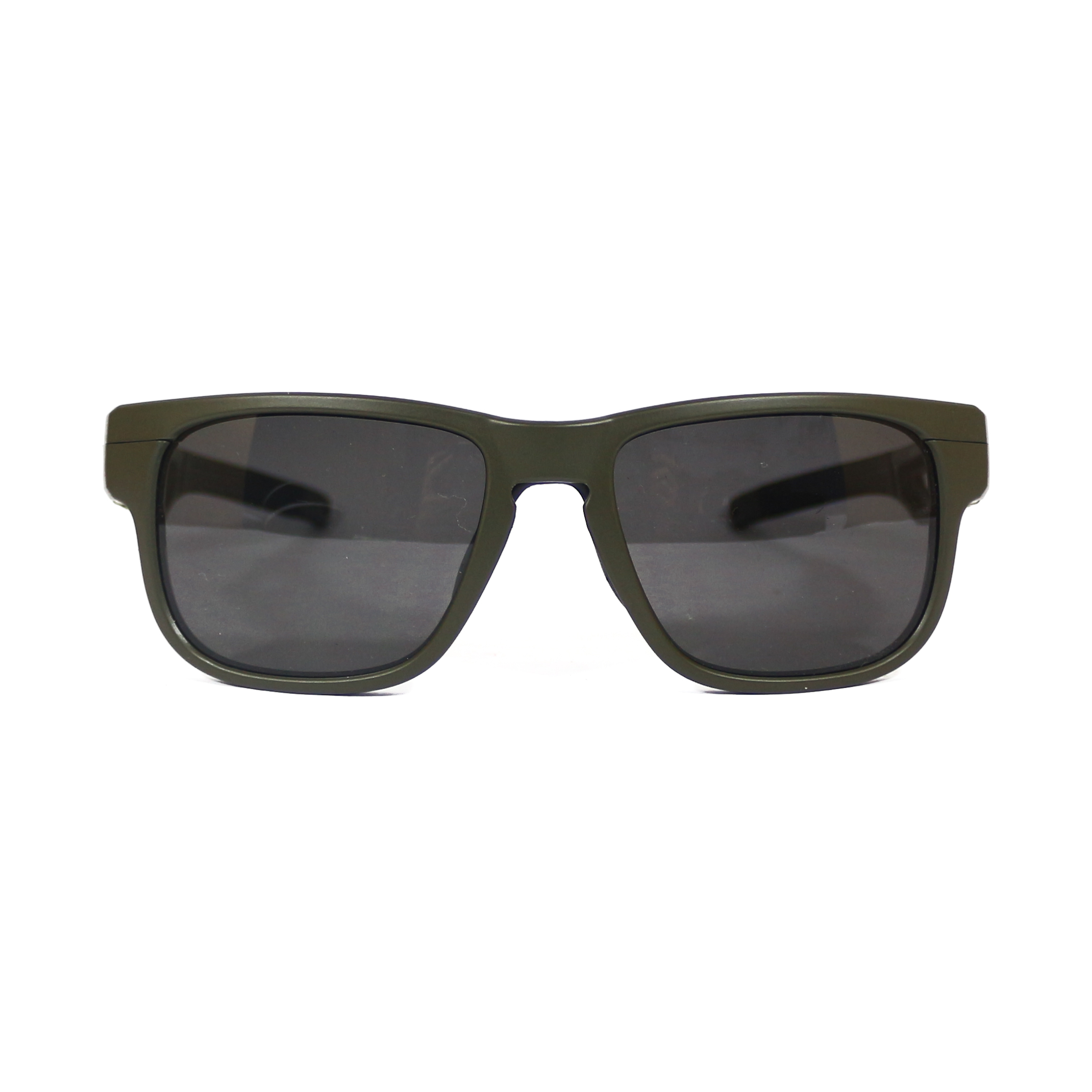 Zeal Polarised Fishing Sunglasses Bunny Walk BW-0182F Matt Khaki Bge (0822)