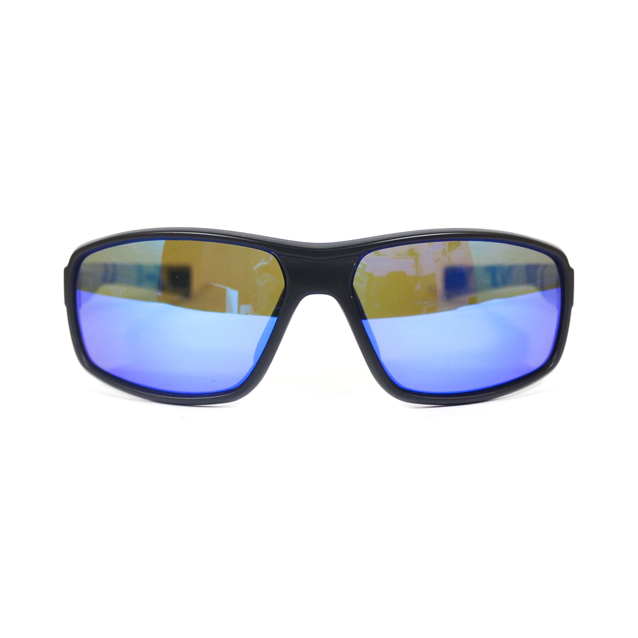 Zeal Polarised Fishing Sunglasses Bunny Walk BW-0200M Black / Gray Camo (1171)