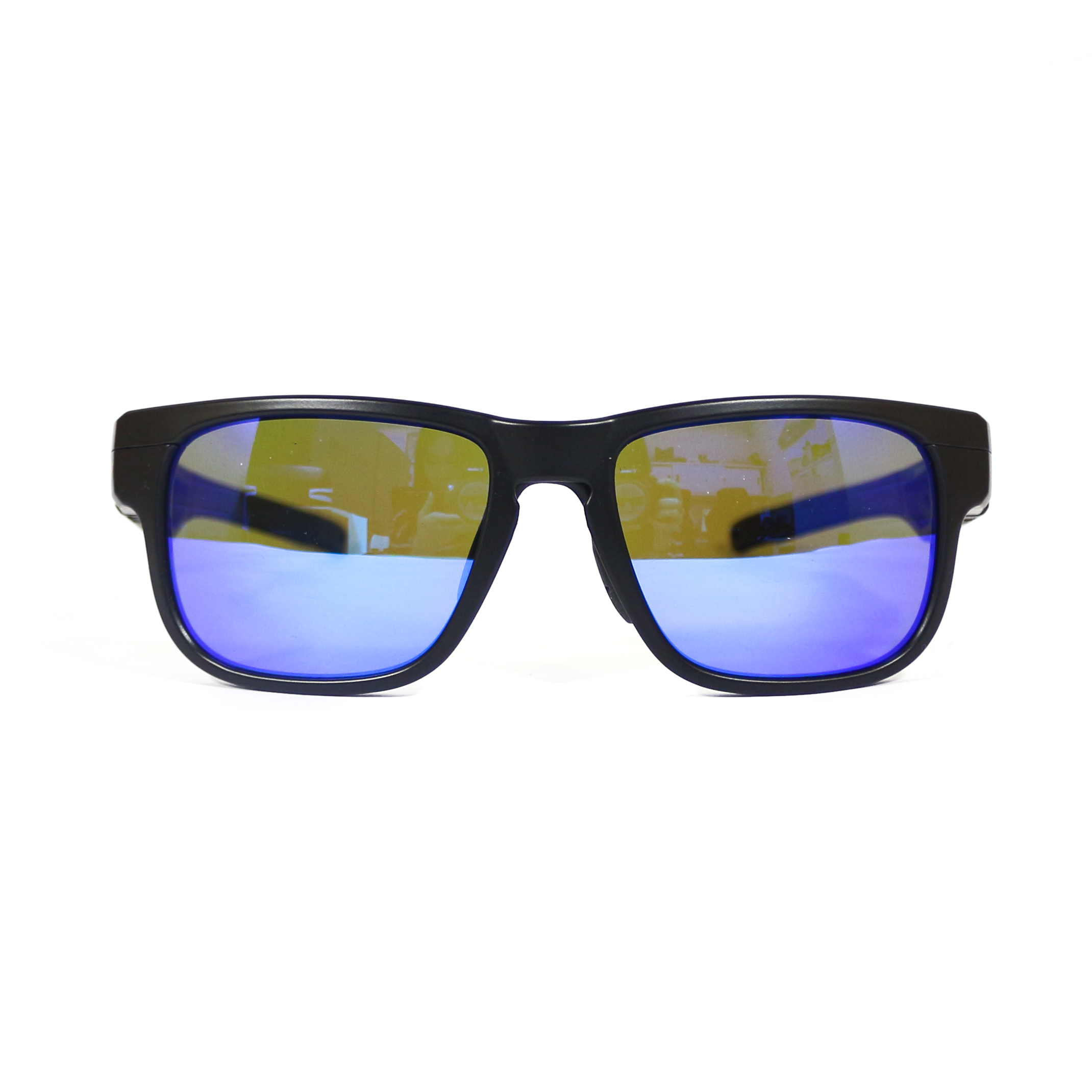 Zeal Polarised Fishing Sunglasses Bunny Walk BW-0184F Clr Blk / Gray (1218)