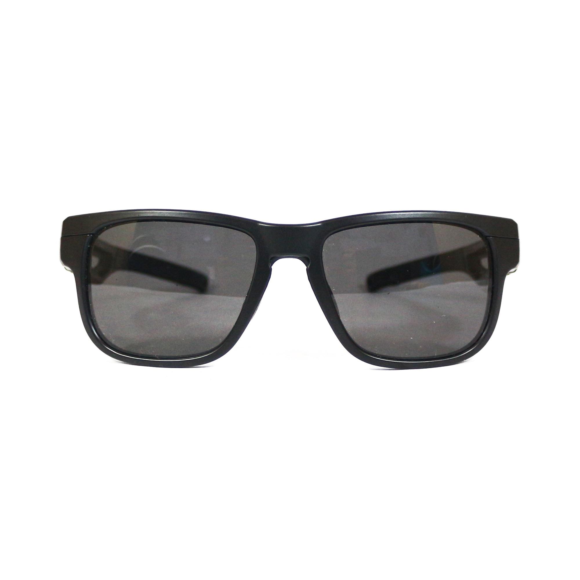 Zeque Polarised Fishing Sunglasses Bunny Walk BW-0180F Matt Blk /Gray (0808)