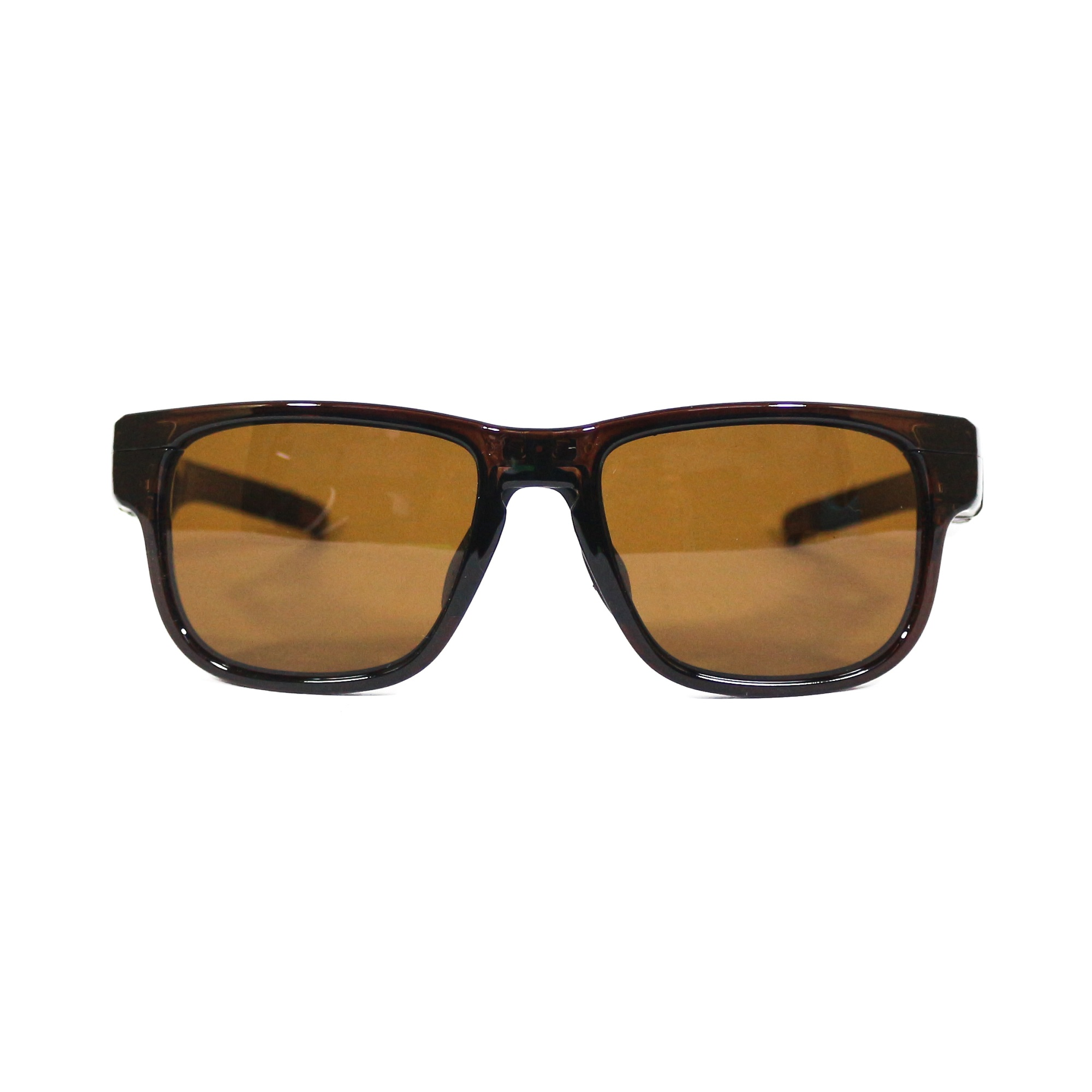 Zeque Polarised Fishing Sunglasses Bunny Walk BW-0183F Clr Brown/Blk (0839)