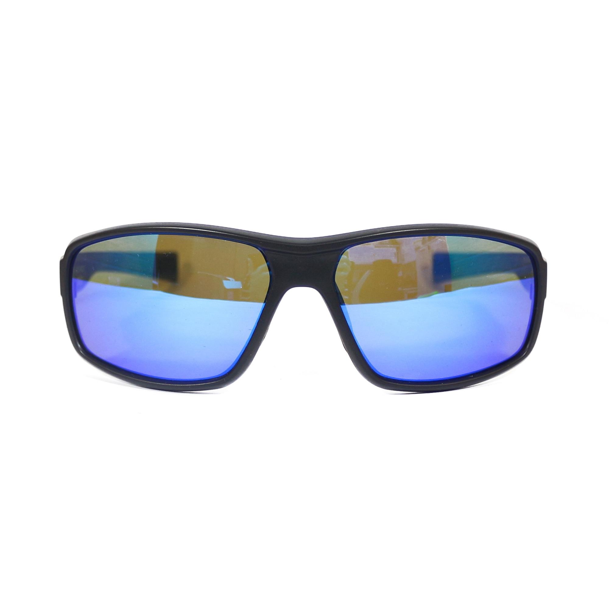Zeque Polarised Fishing Sunglasses Bunny Walk BW-0203M Gray / BM (1201)