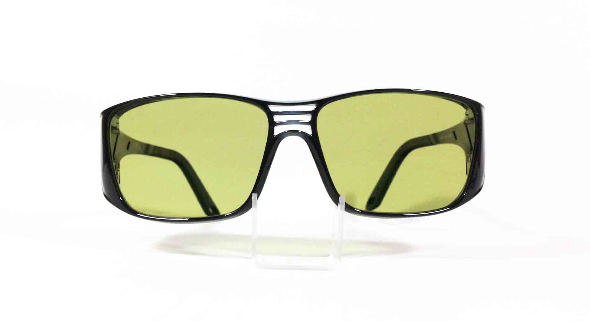 Zeque Polarised Fishing Sunglasses Opa F-1905 Ease Green / Gray (8614)