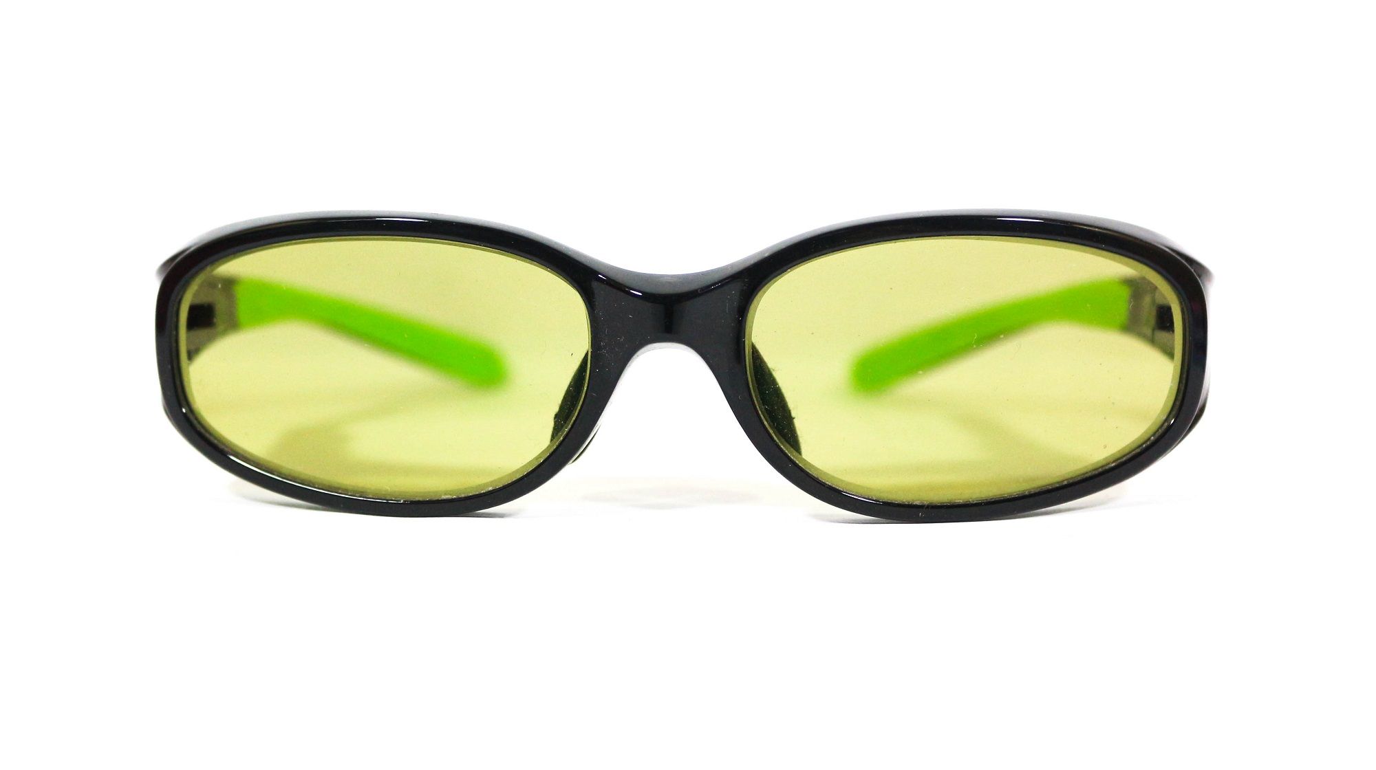 Zeque Polarised Fishing Sunglasses Revin F-1222 Clear Gray Ease Green (2285)