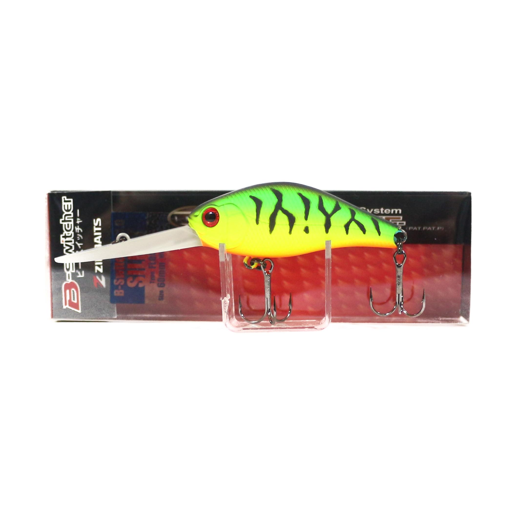 Zipbaits B Switcher 3.0 65mm Floating Lure 995 (7191)