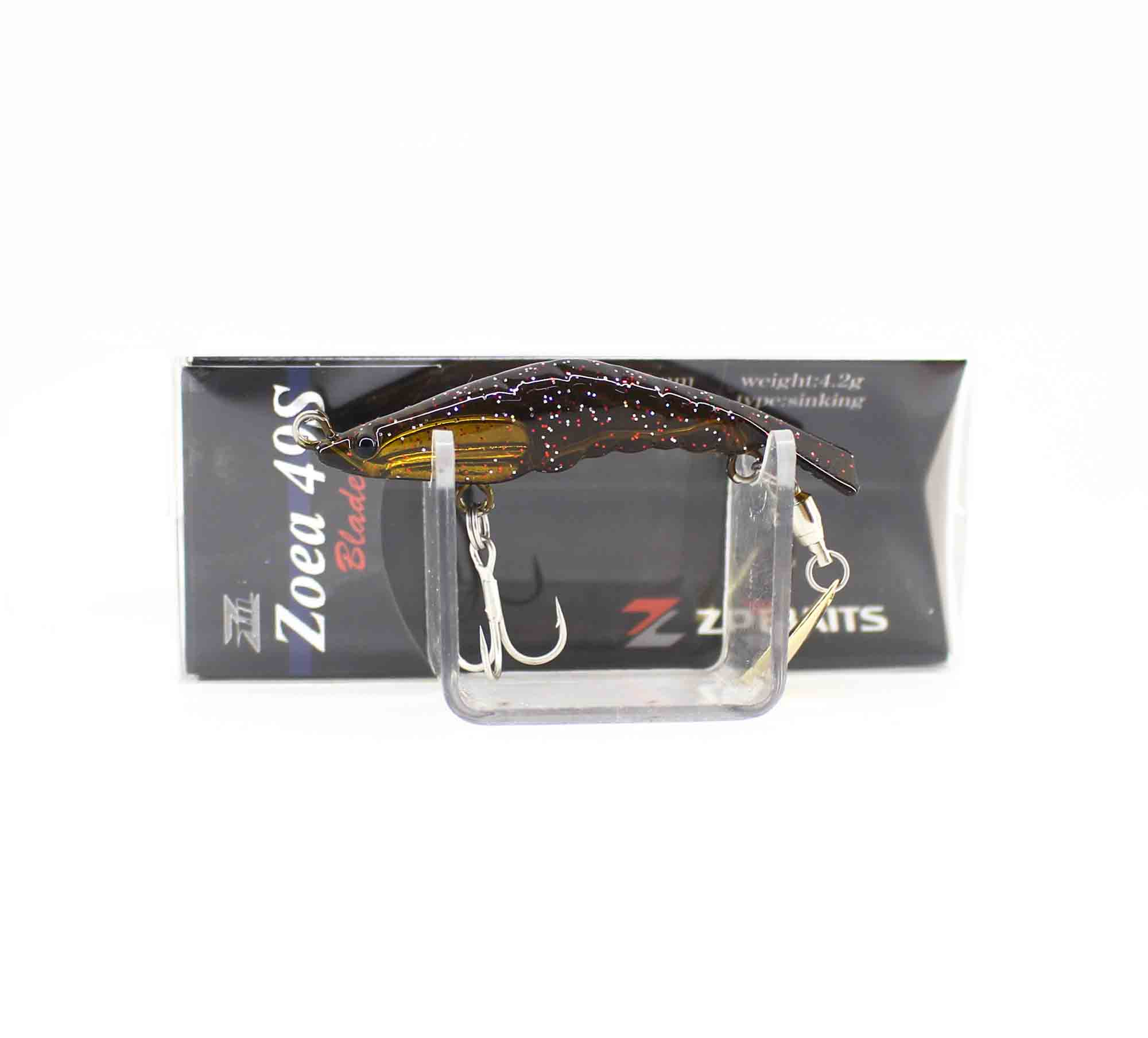 Zipbaits ZBL Zoea 49S Blade Sinking Lure 278 (7318)